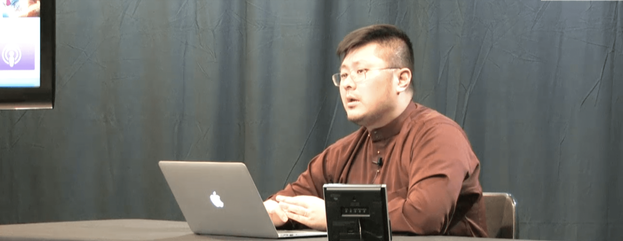 Abdul Rahman Chao – Life of the Prophet ﷺ Through the Eyes of the Companions: Bilal