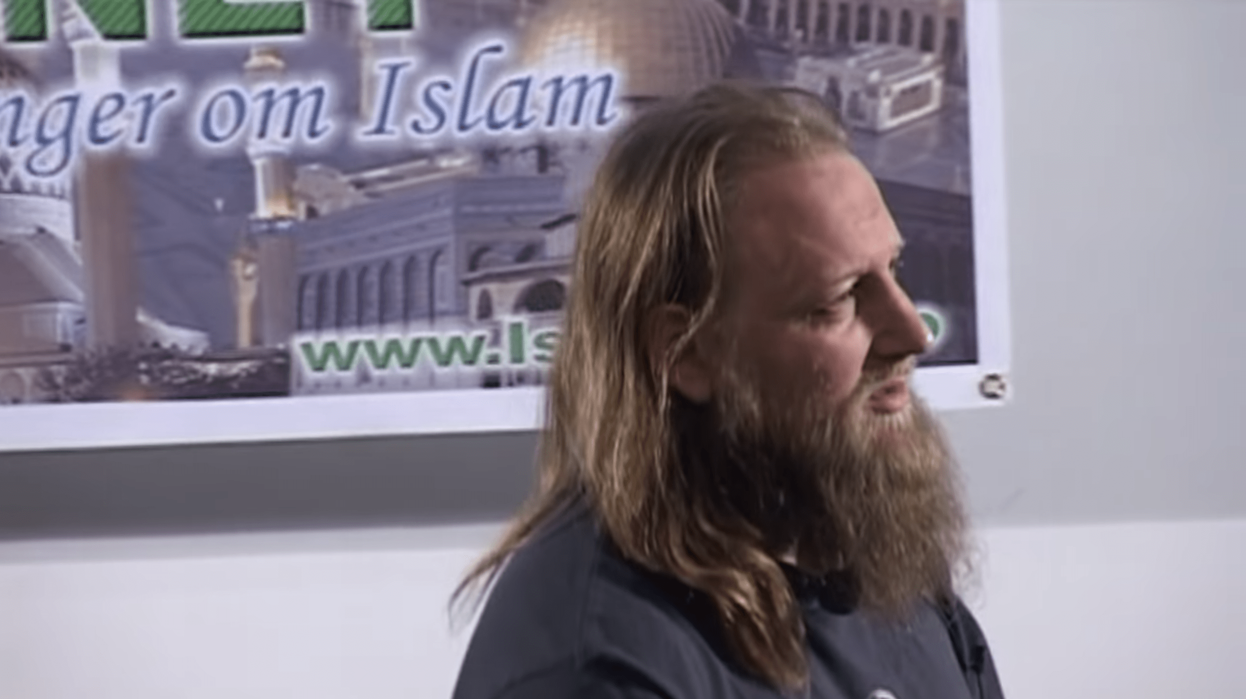 Abdur-Raheem Green – How I Came to Islam