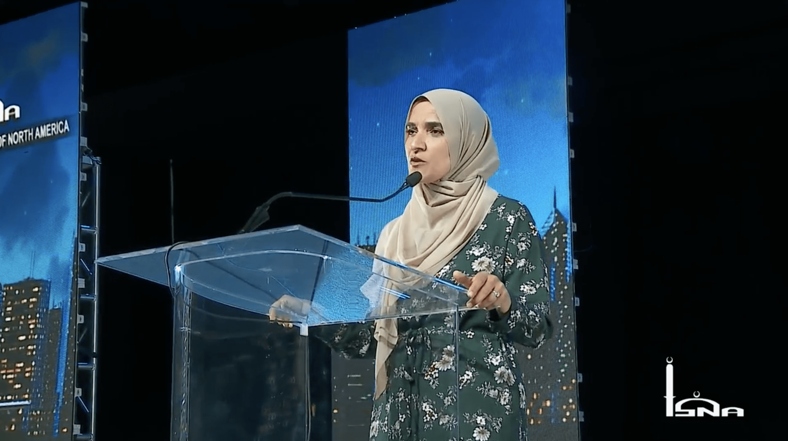 Dalia Mogahed – In God We Trust