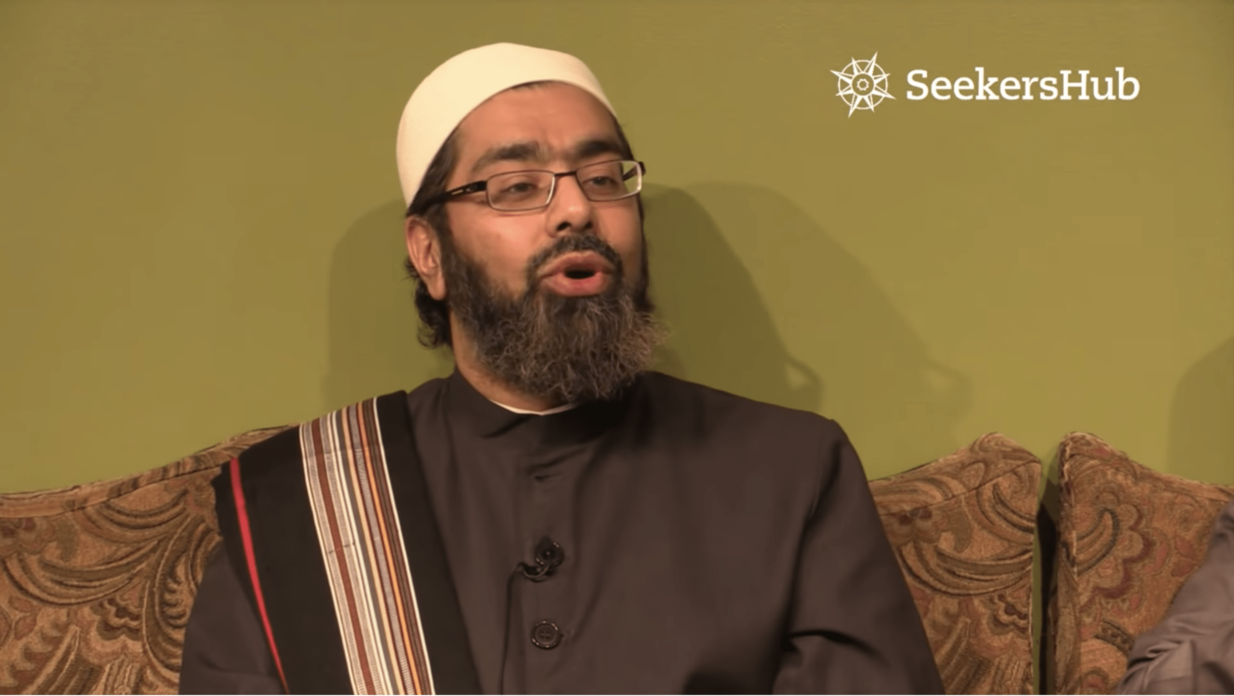 Faraz Rabbani – Welcome to Rabiʿ al-Awwal & the Virtues of Praising the Prophet ﷺ
