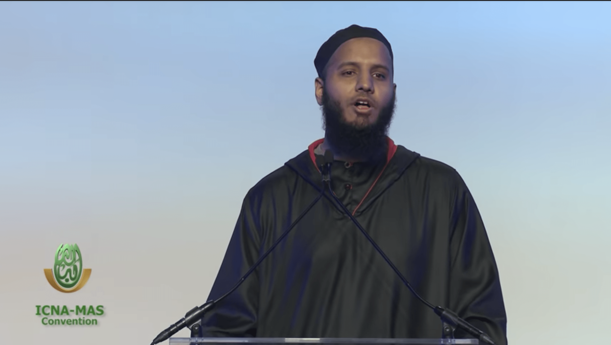 Hussain Kamani – Prophet's Mission: Changed People