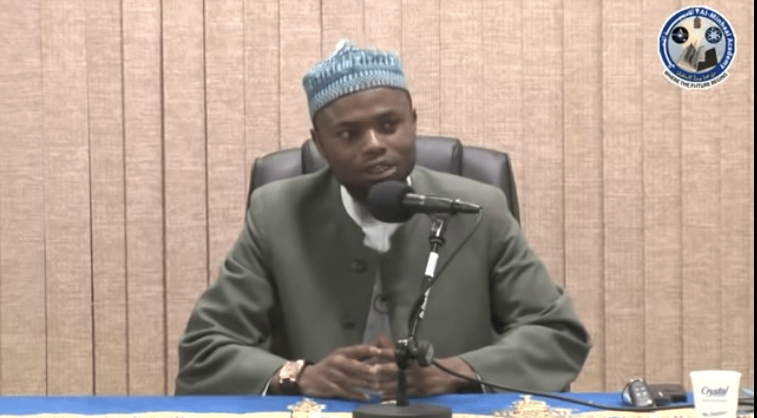 Okasha Kameny – The Ten Names of Jannah