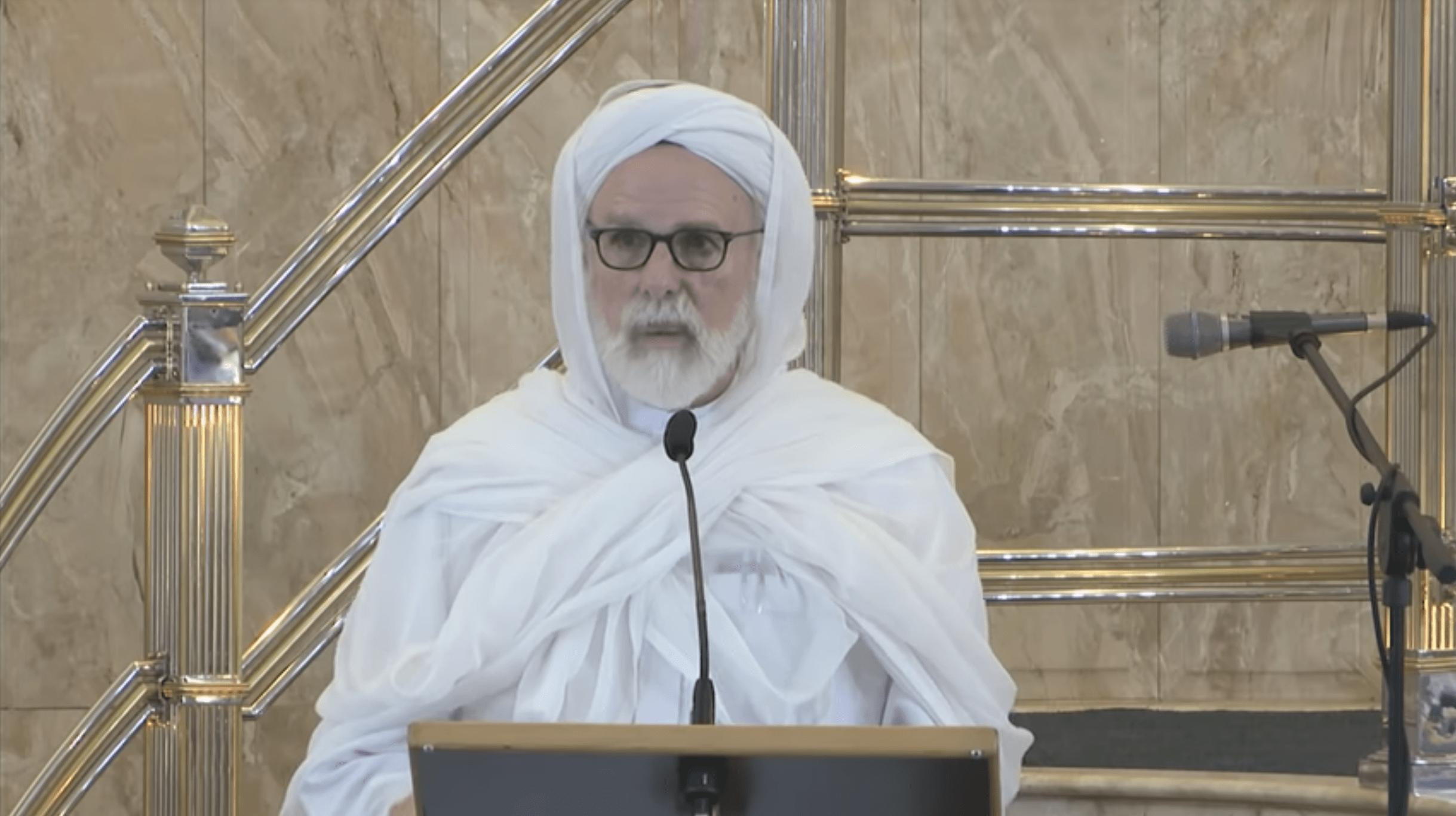 Umar Faruq Abd-Allah – Dimensions of Surah Kahf