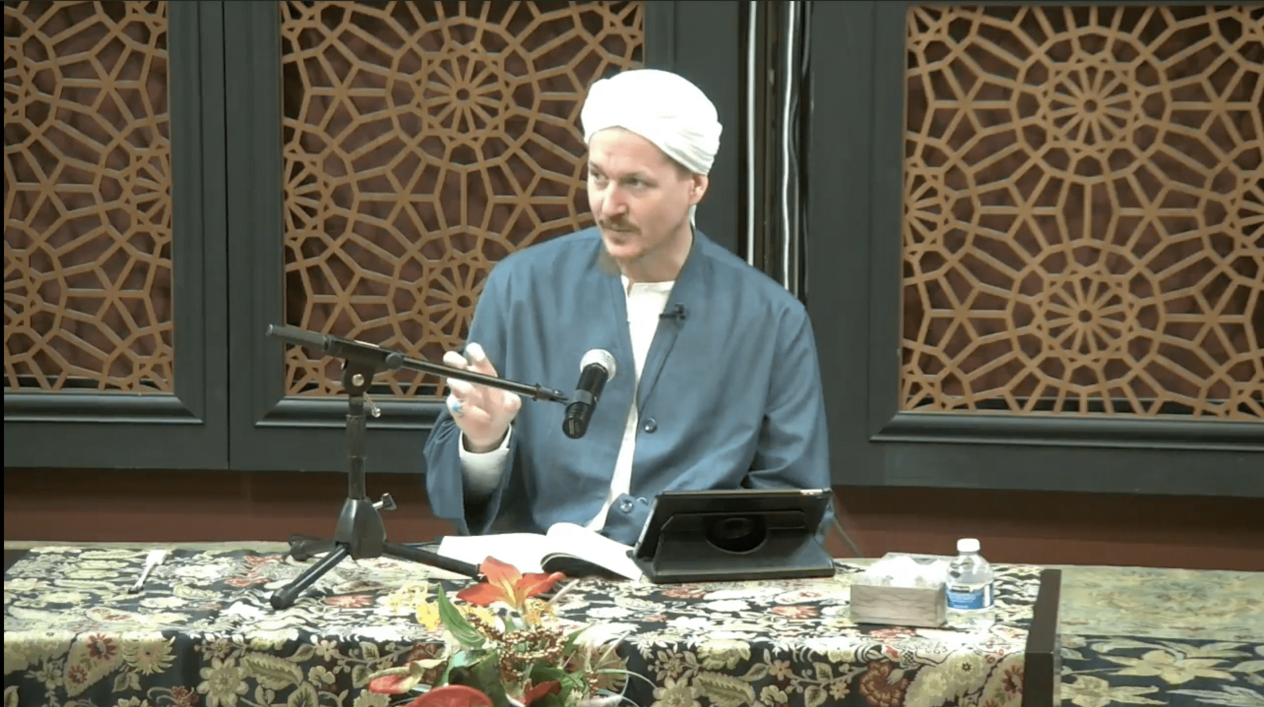 Yahya Rhodus – Purifying Your Heart from Pride & Conceit
