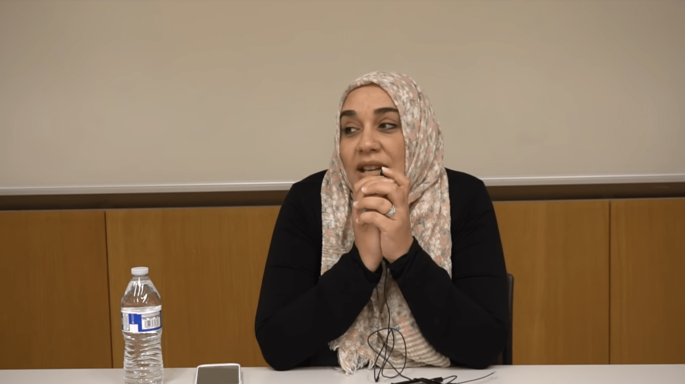 Yasmin Mogahed – Spiritual First Aid: Taking Care of the Heart in a World That Neglects It