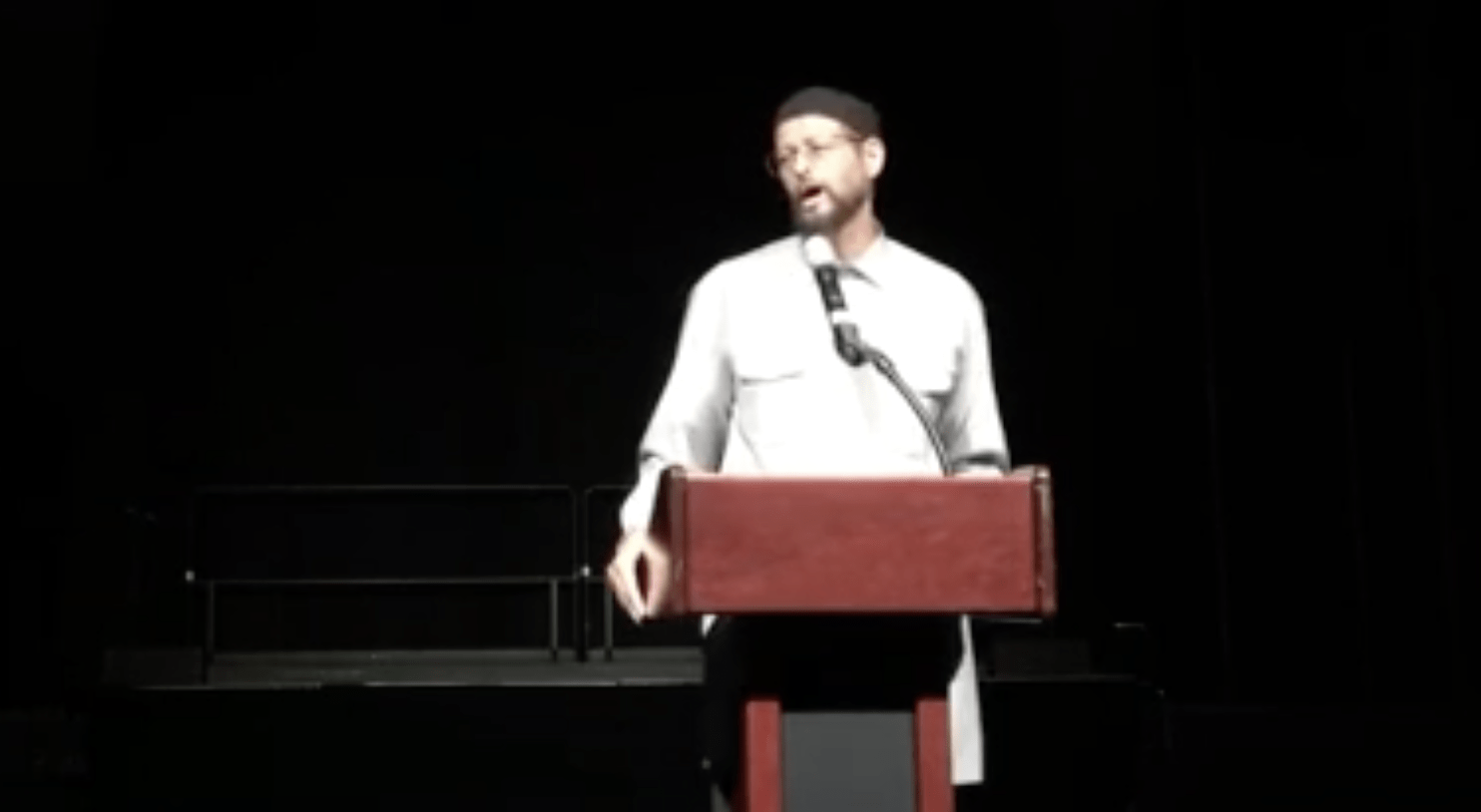 Zaid Shakir – LGBTQ and Islam: Our Approach