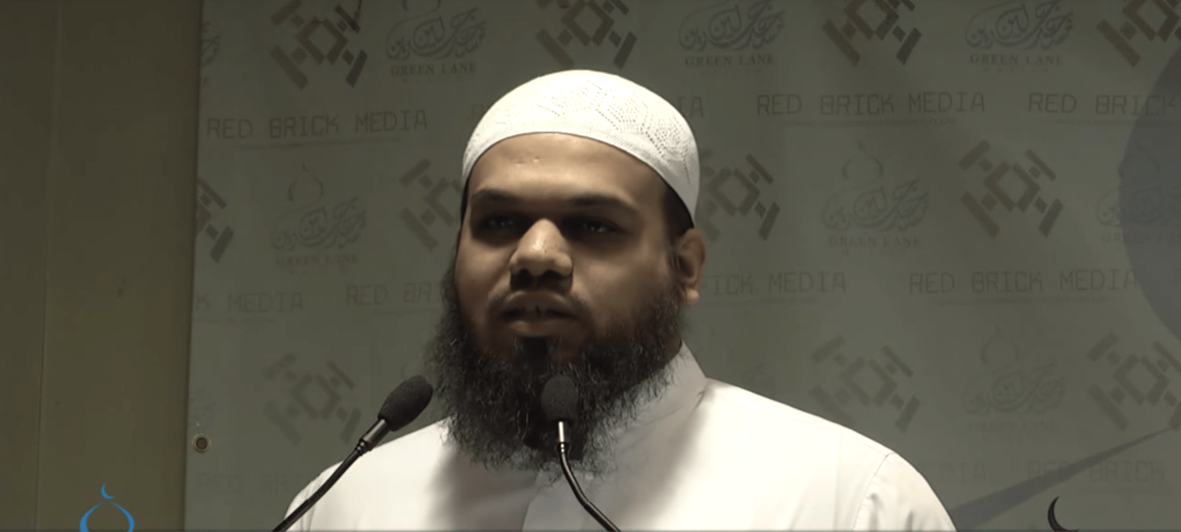 Ahsan Hanif – The Sweetness Of Imaan (Faith)