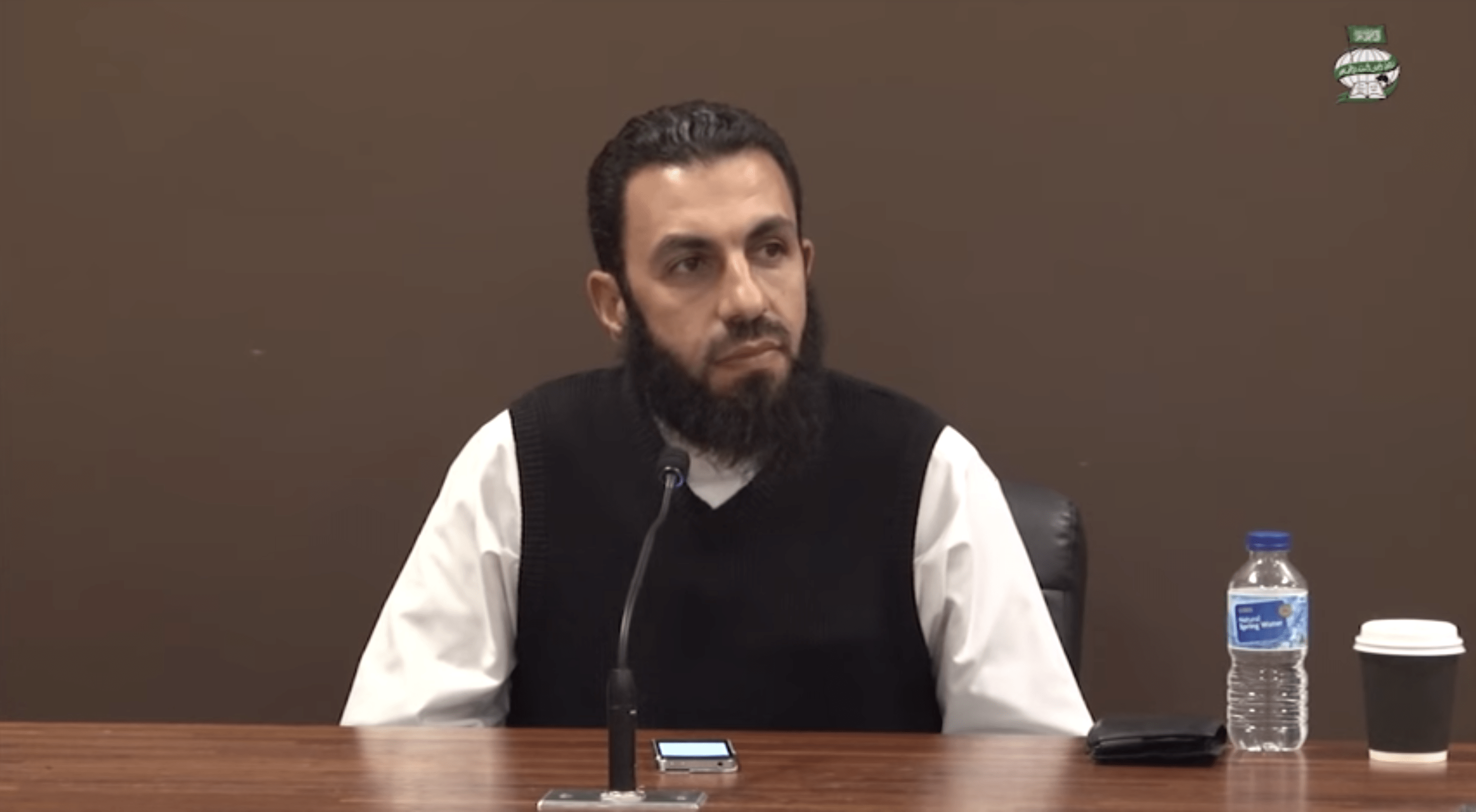 Bilal Assad – Journey to the Hereafter