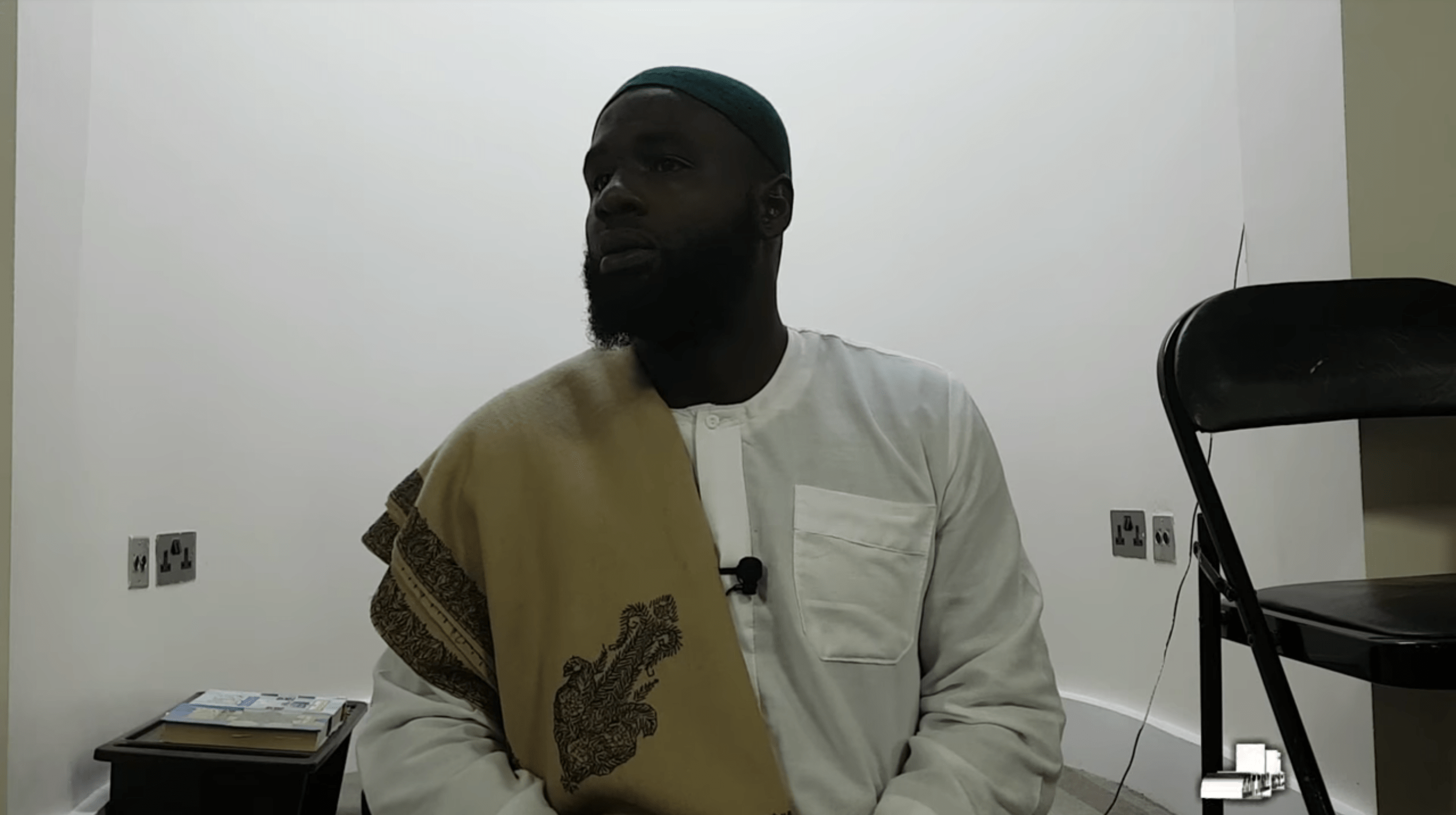 Ibn Ali Miller – Making A Difference