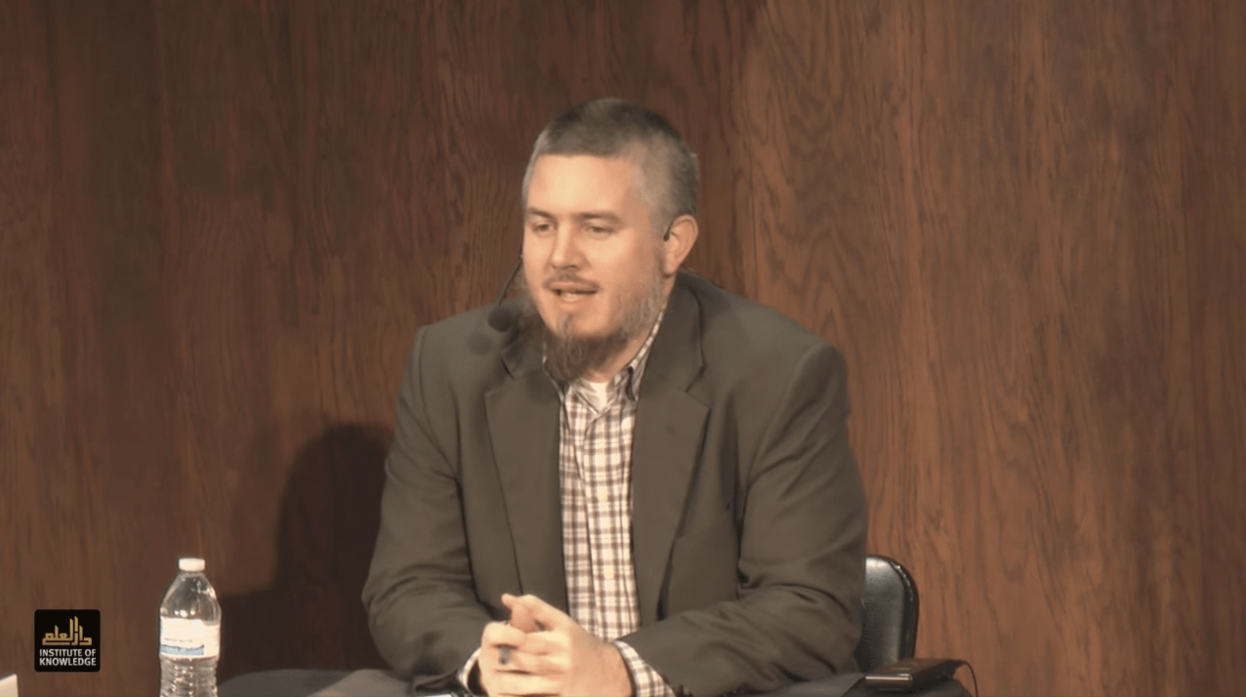 Joe Bradford – Positive & Practical Parenting