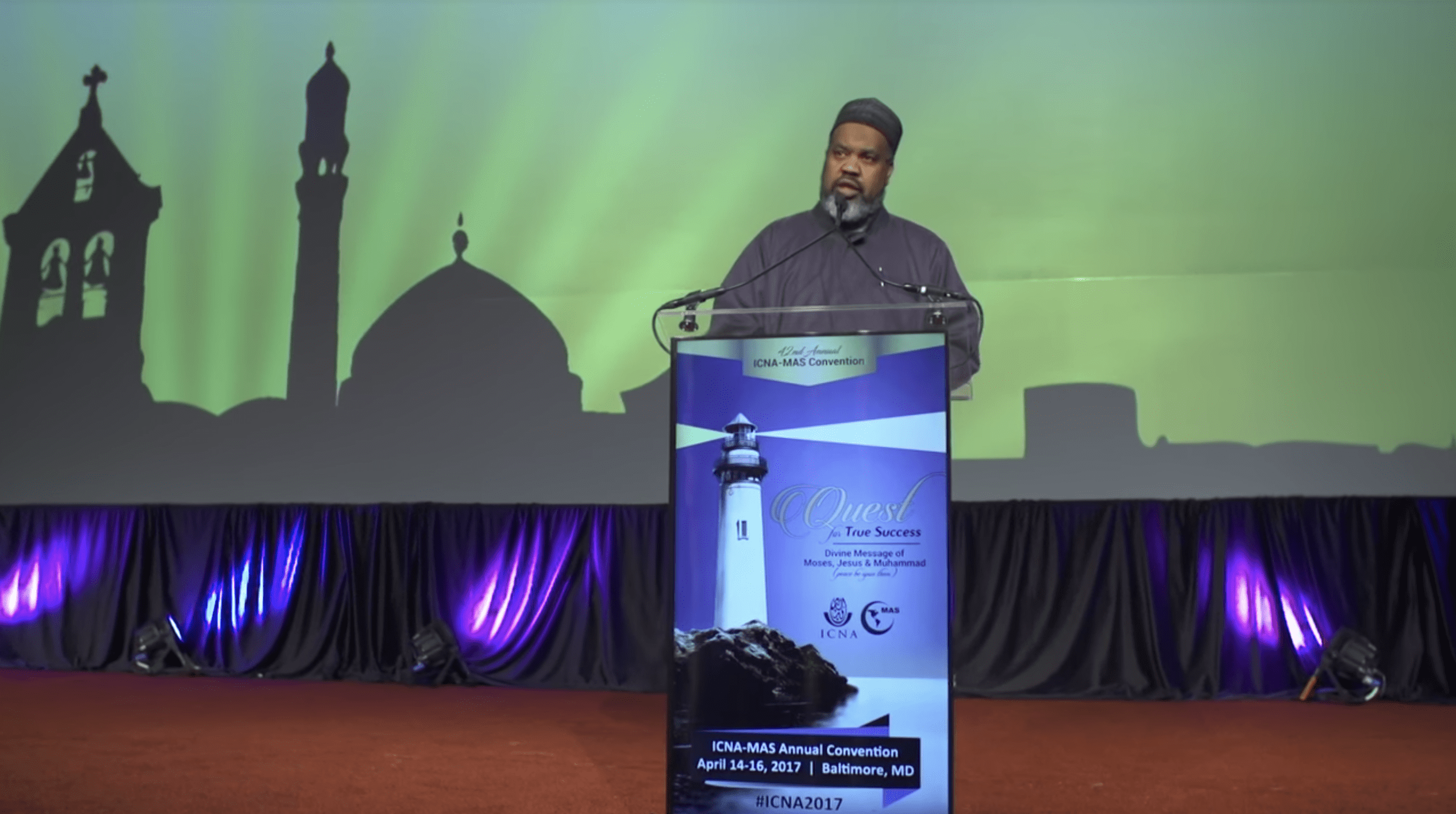 Mohamed Magid – One Mission: Many Prophets