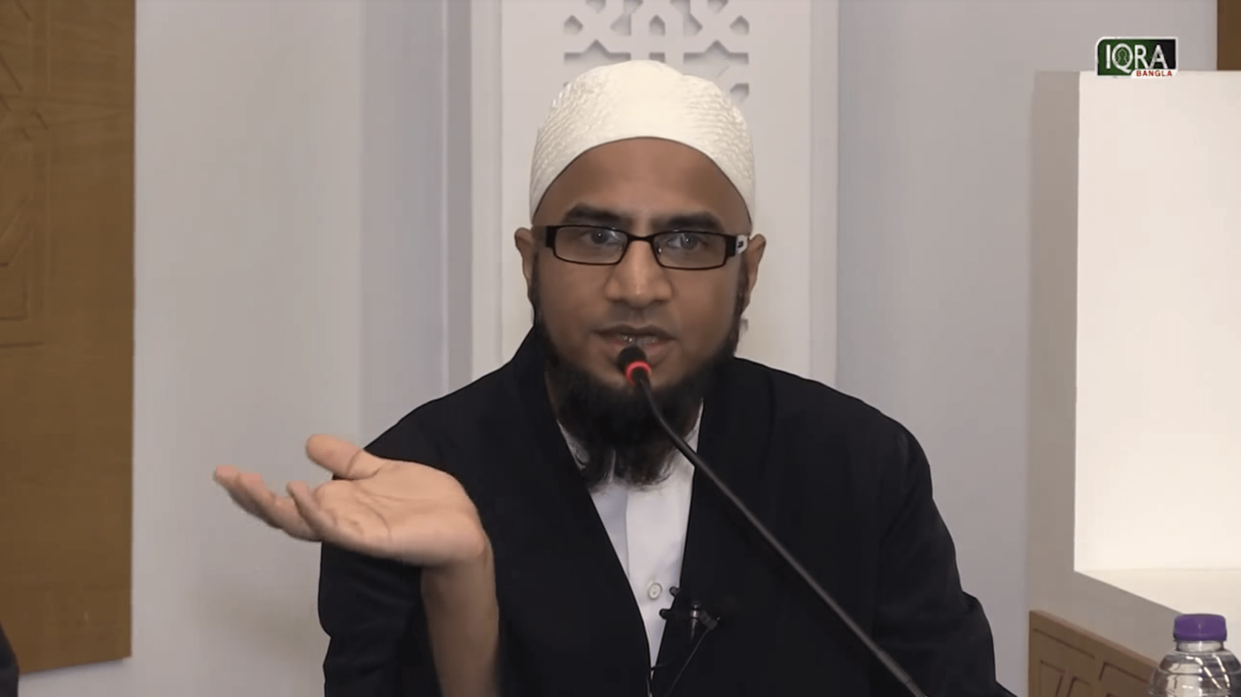 Muhammad ibn Adam al Kawthari – Loneliness And Inner Peace