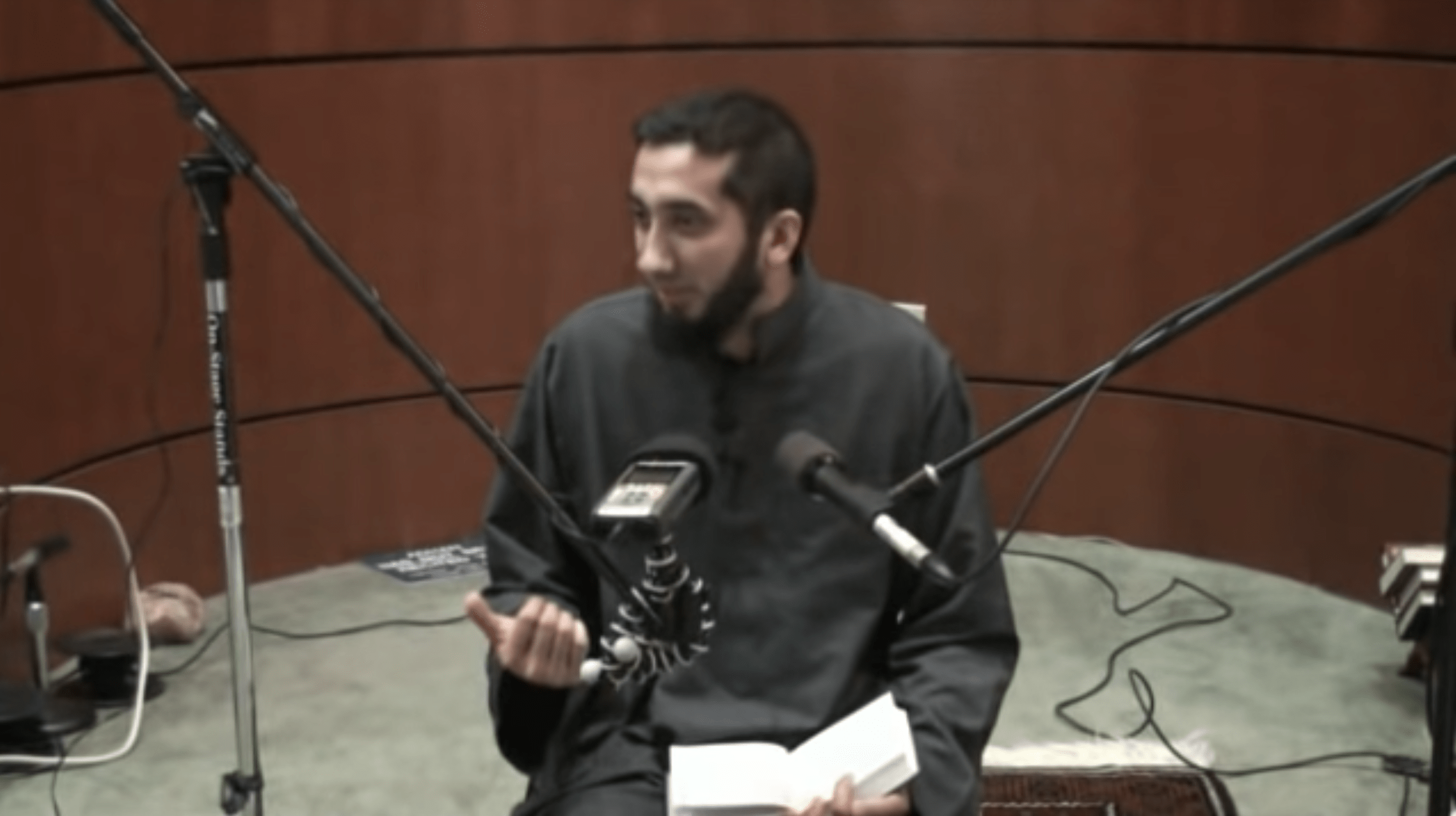 Nouman Ali Khan – Lessons & Reminders from Surah Baqarah