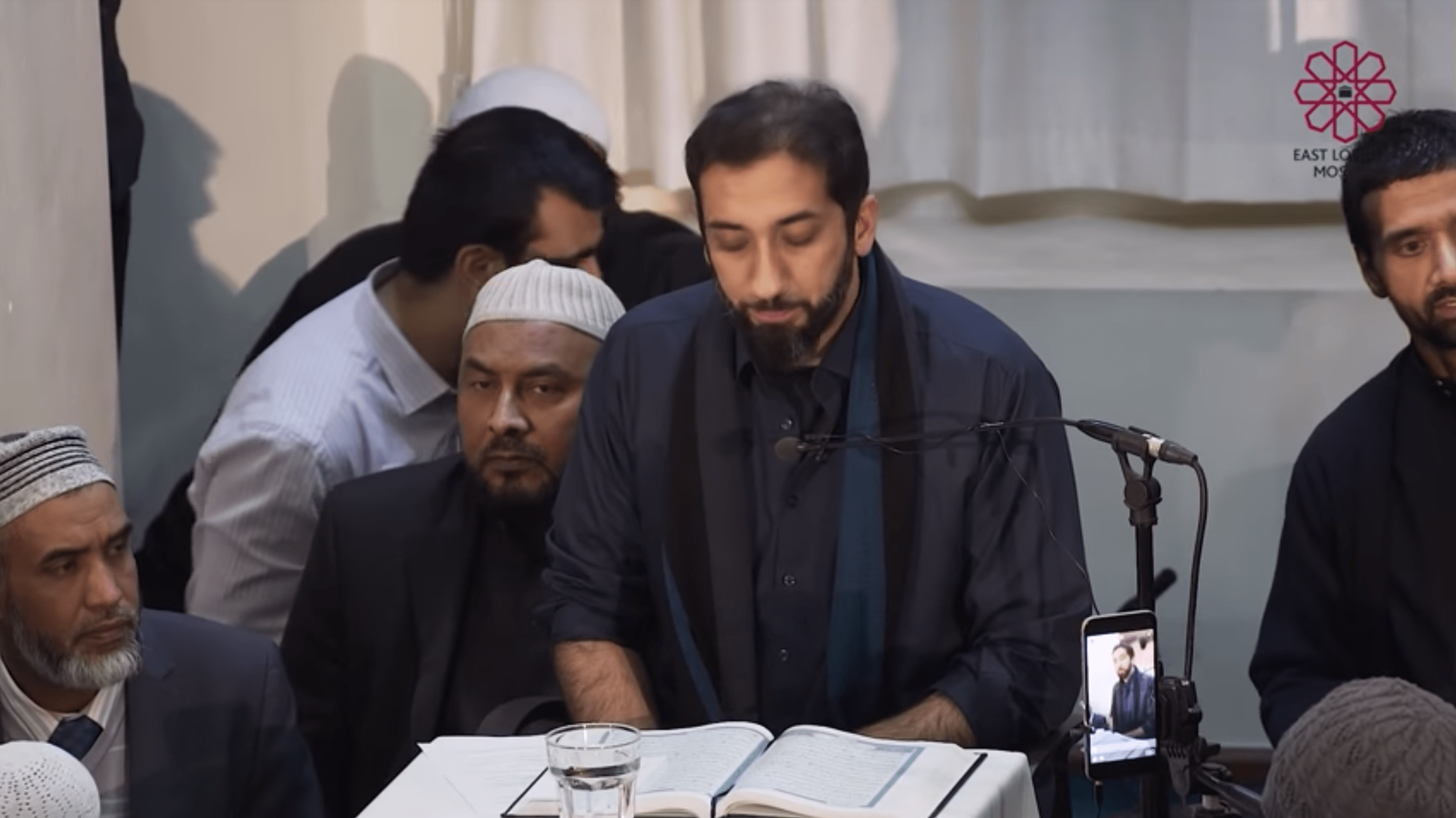 Nouman Ali Khan – Quranic Healing For The Heart