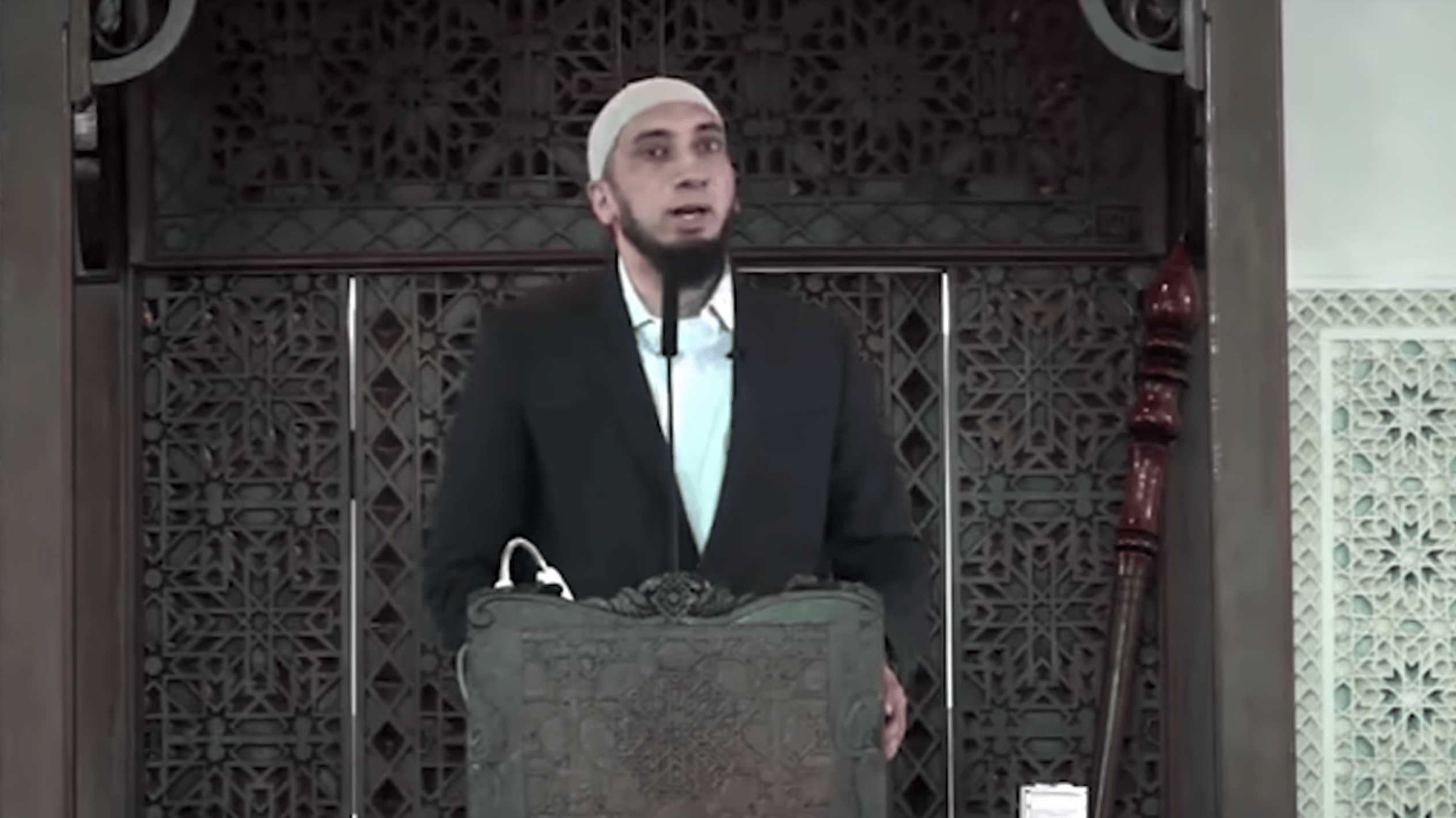 Nouman Ali Khan – The Hypocrites