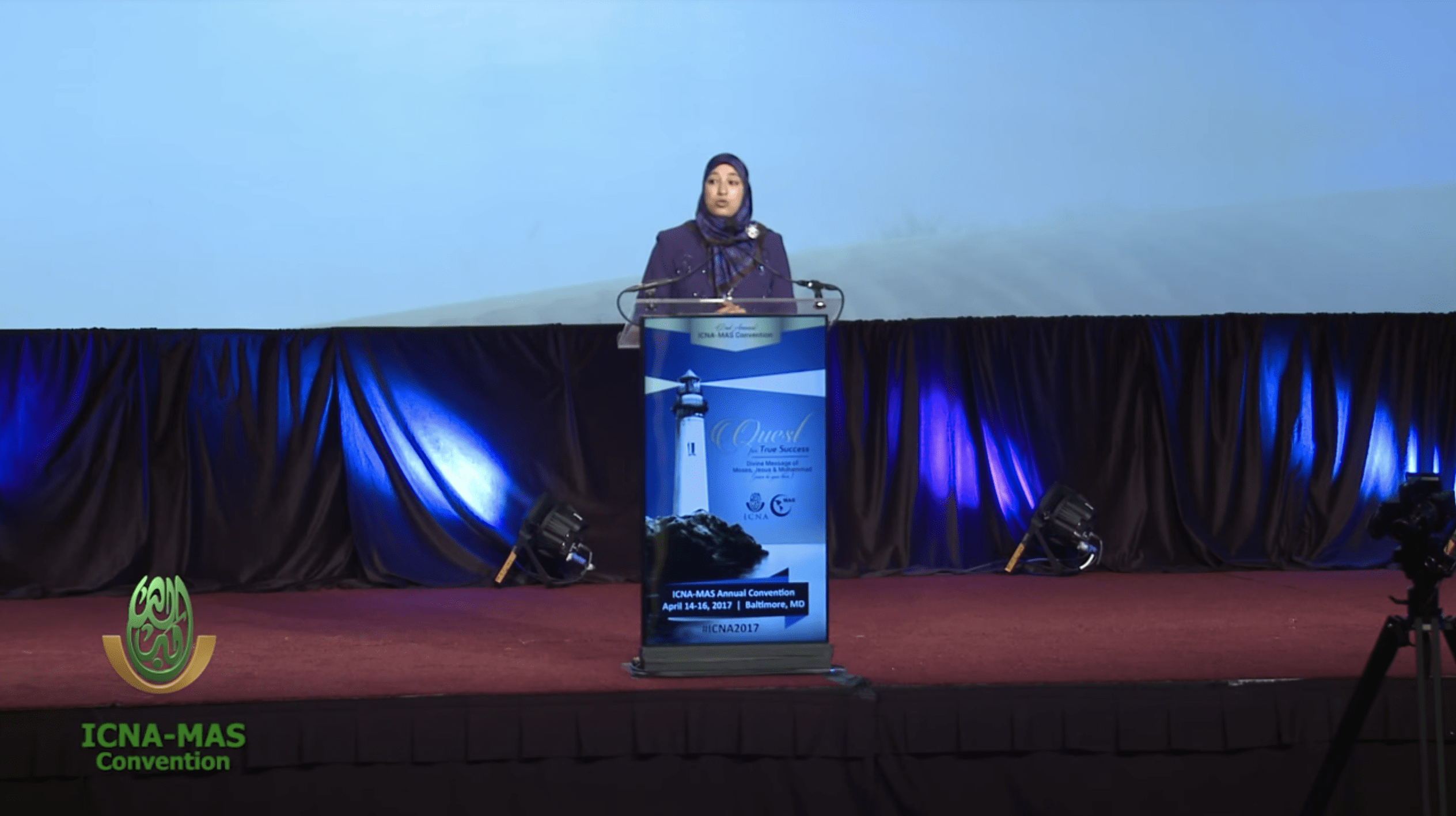 Suzy Ismail – The Muslim Women's Quest for Success