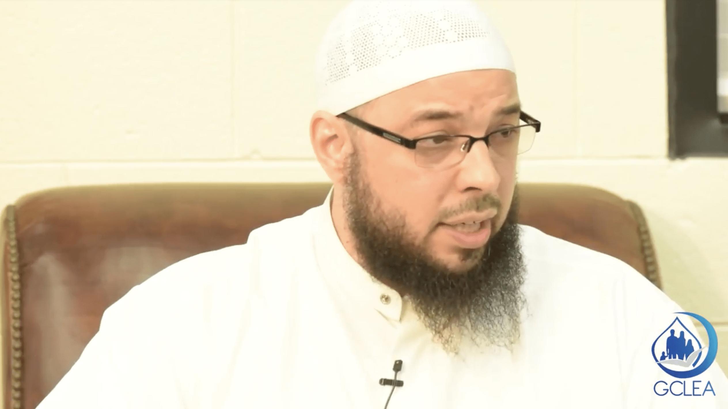Tahir Wyatt – Modern American Muslims