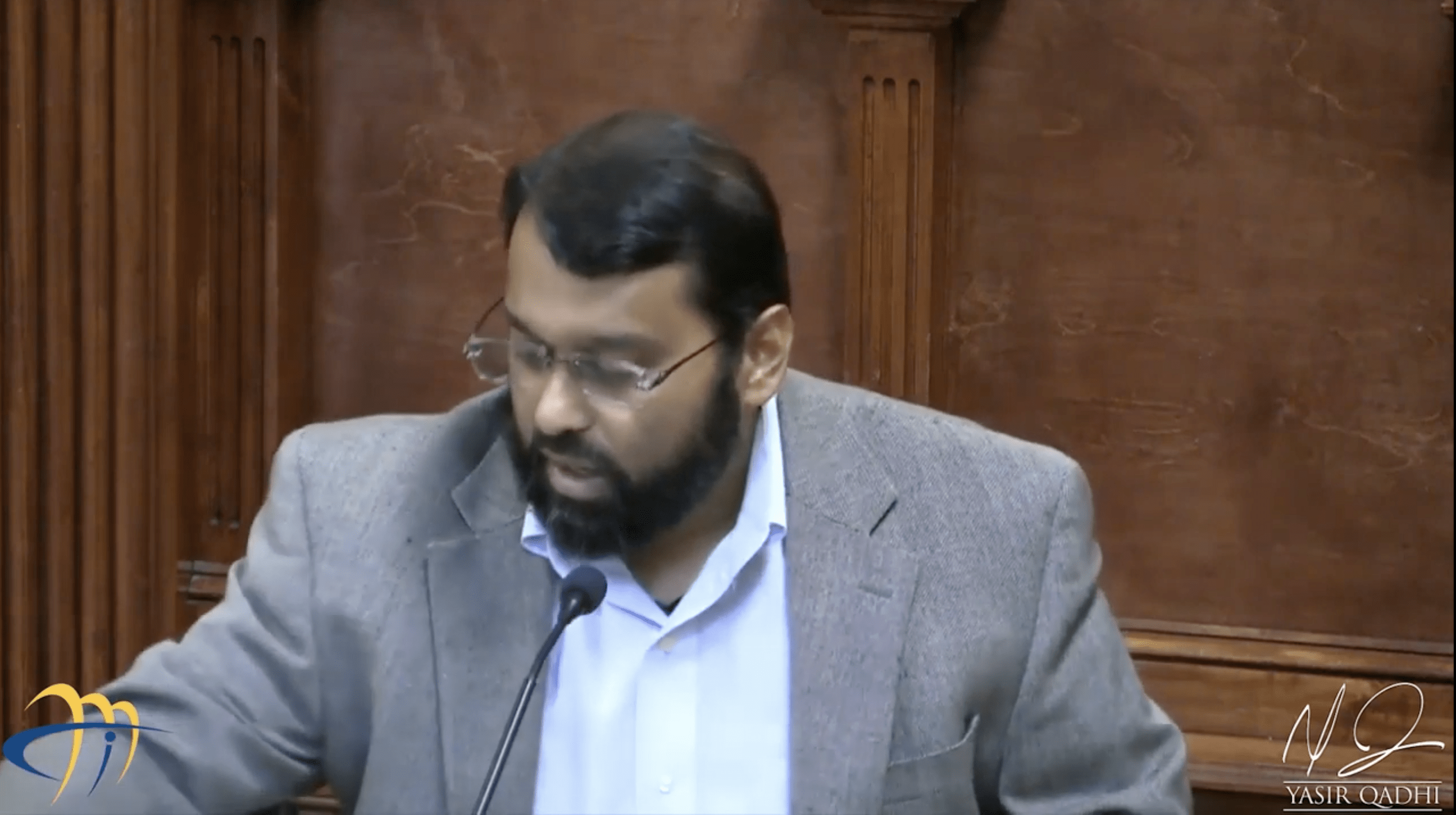 Yasir Qadhi – The Fiqh of Celebrations & Imitation (Tashabbuh)