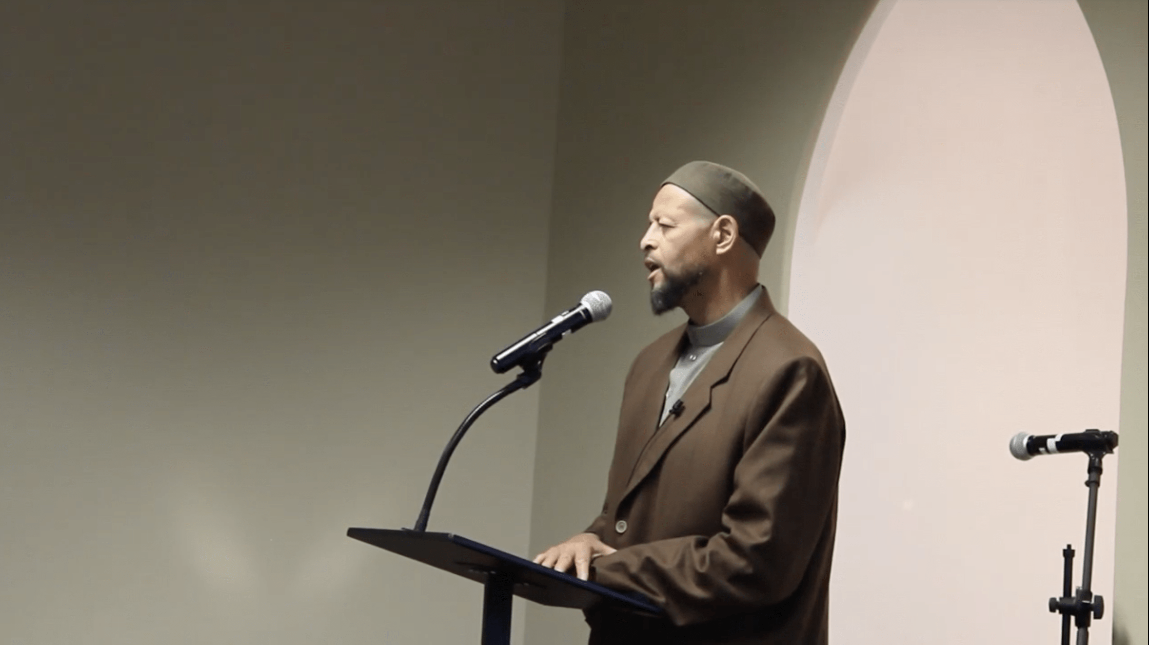 Zaid Shakir – Be a True Follower of Prophet Muhammad ﷺ