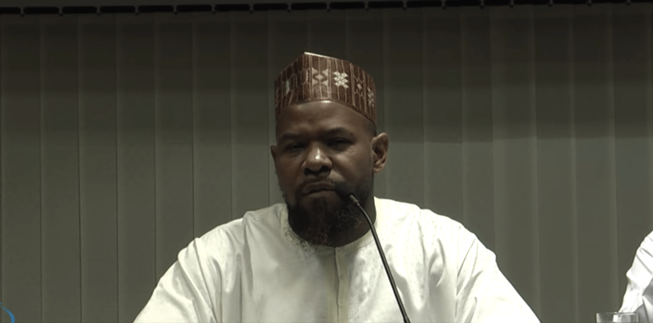 Abu Usamah – The Evils of the Gangster Lifestyle