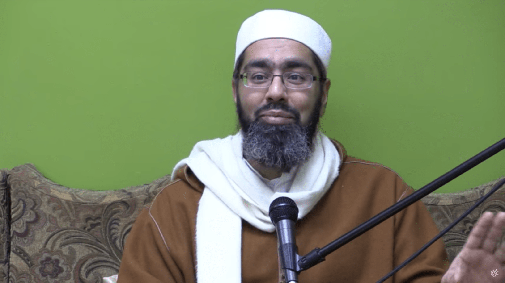 Faraz Rabbani – Why do we send blessings (salawat) on the Prophet Muhammad ﷺ