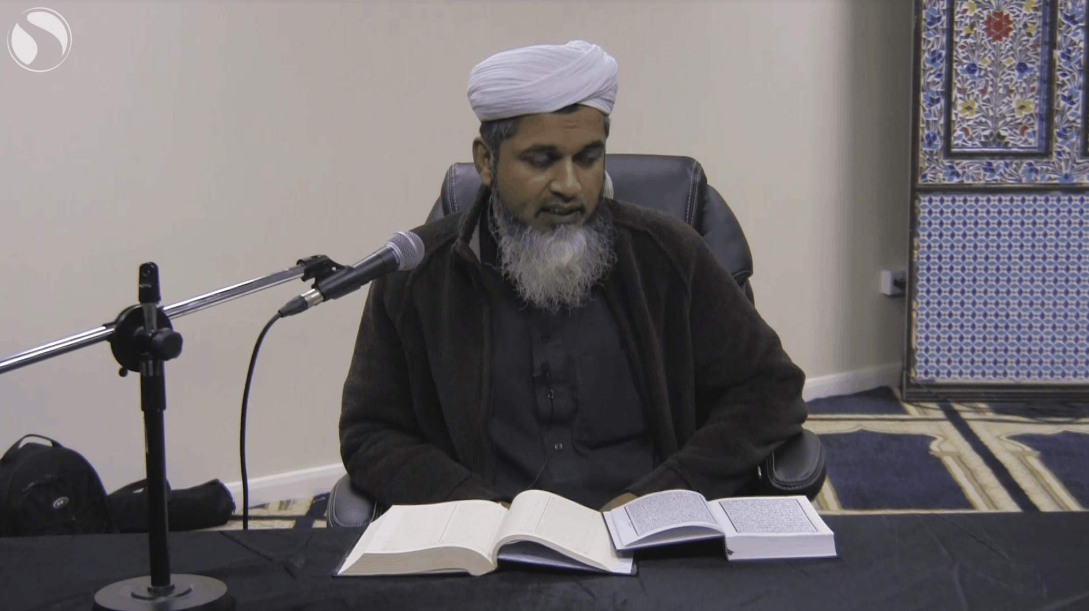 Hasan Ali – Why Do Muslims Sin? How To Stop Sinning?