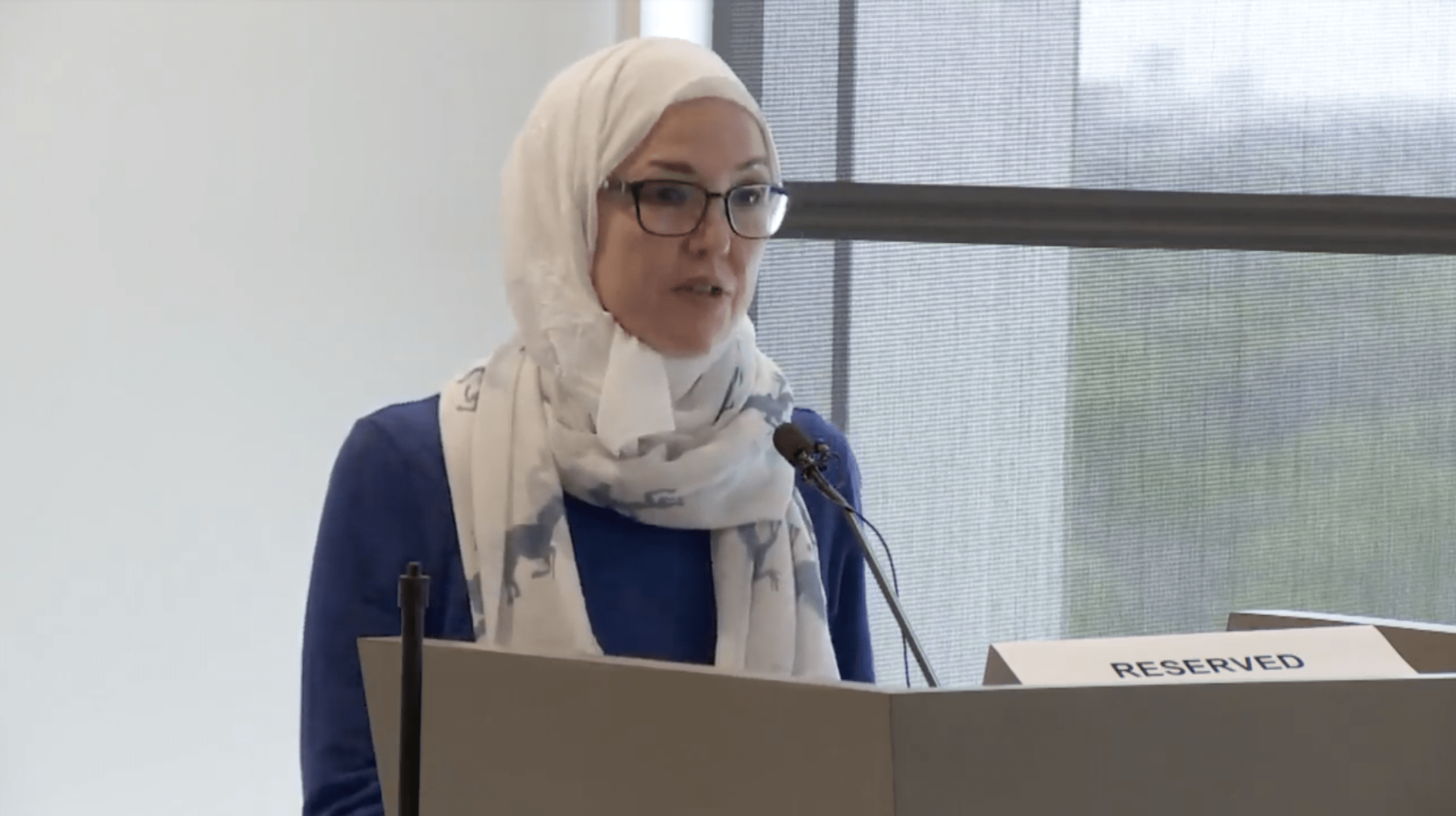 Ingrid Mattson – How the Qur'an Shapes the Sunni Community