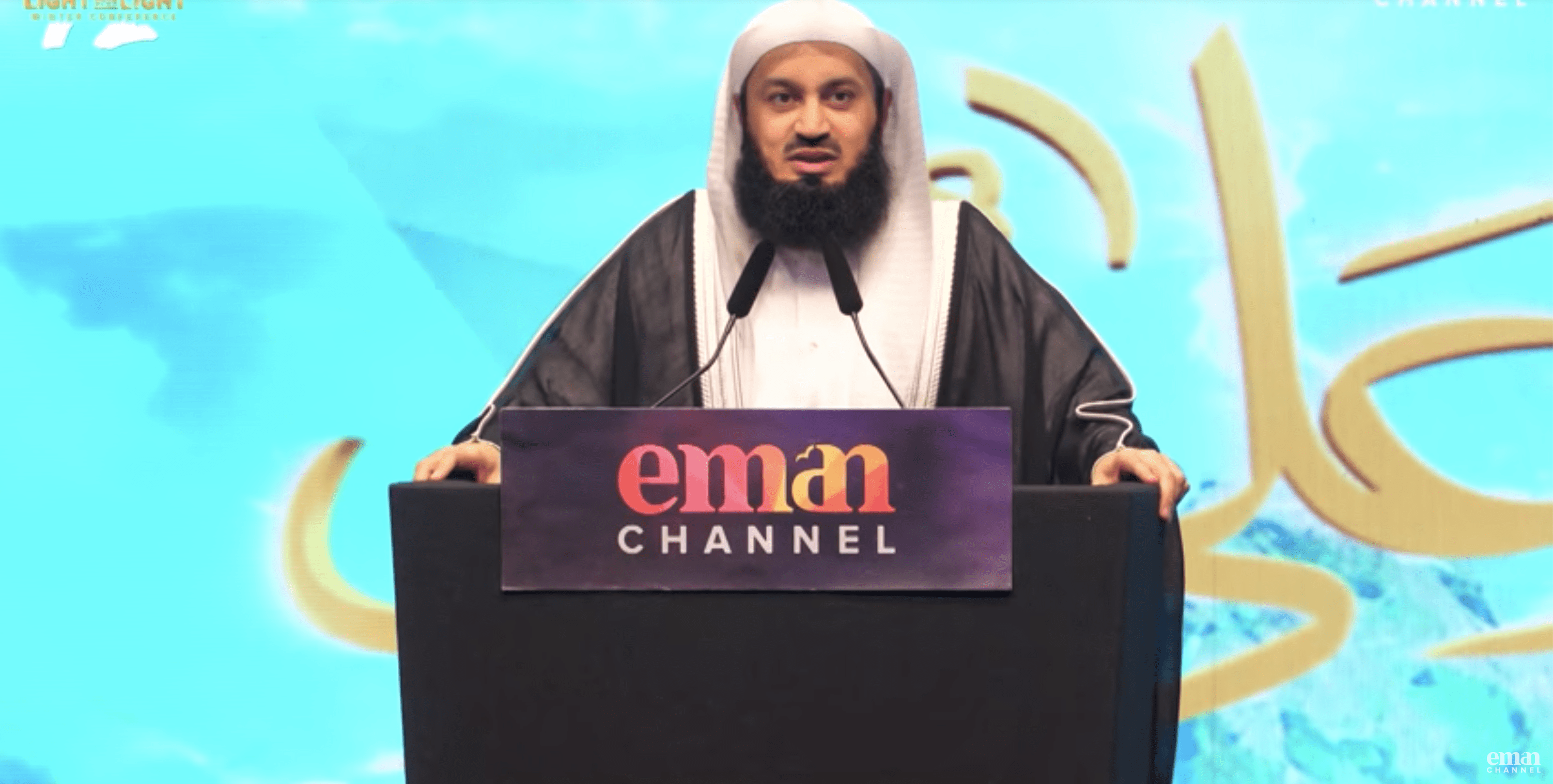 Ismail ibn Musa Menk – The Concept of Happiness and its Reality