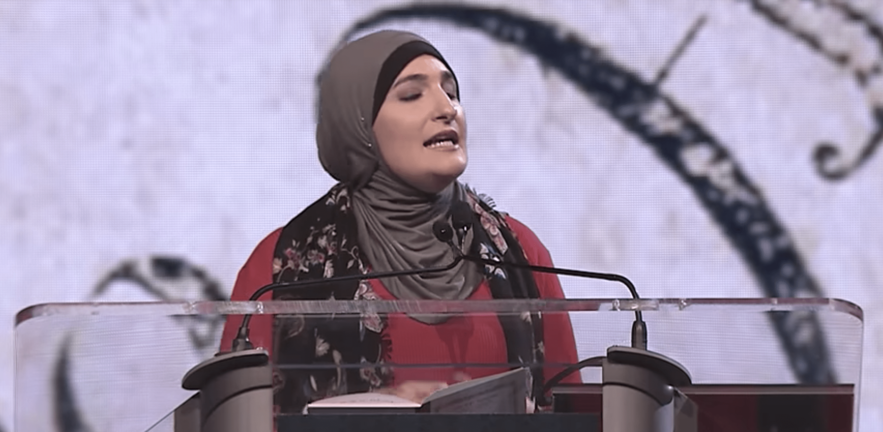 Linda Sarsour – Shining Lights from the Quran