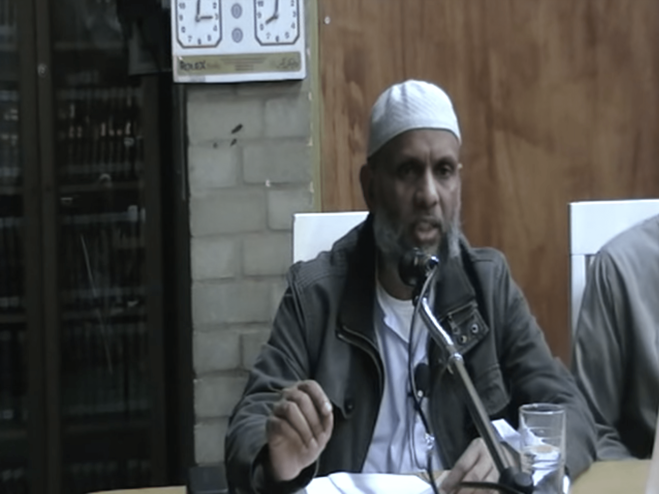 Mohammad Akram Nadwi – Surah Yusuf: The Key Message