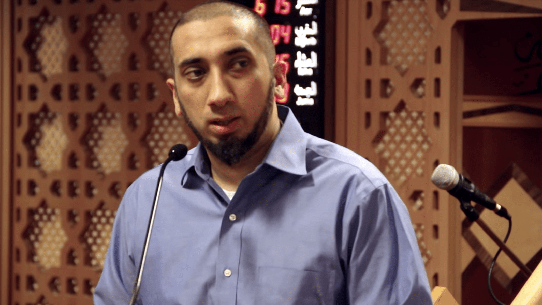 Nouman Ali Khan – Don't Underestimate Any Good Deed: The Quran's Approach on Dealing With Attacks on Islam