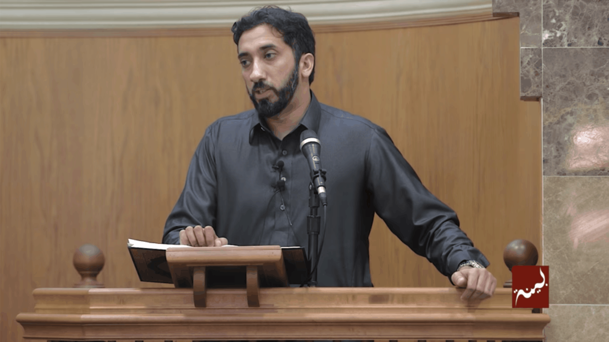Nouman Ali Khan – Knowledge & Disagreement