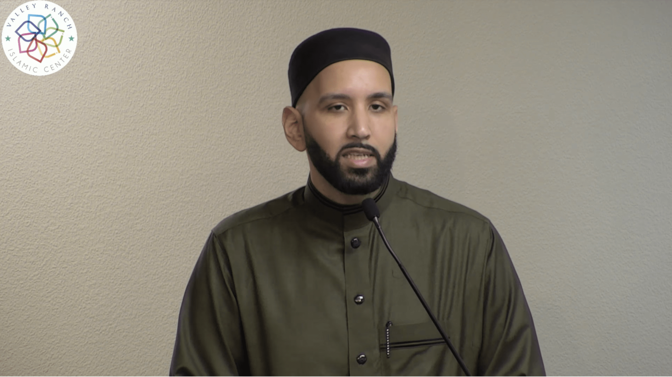 Omar Suleiman – Forgive but should you forget: Knowing when to give a Second Chance