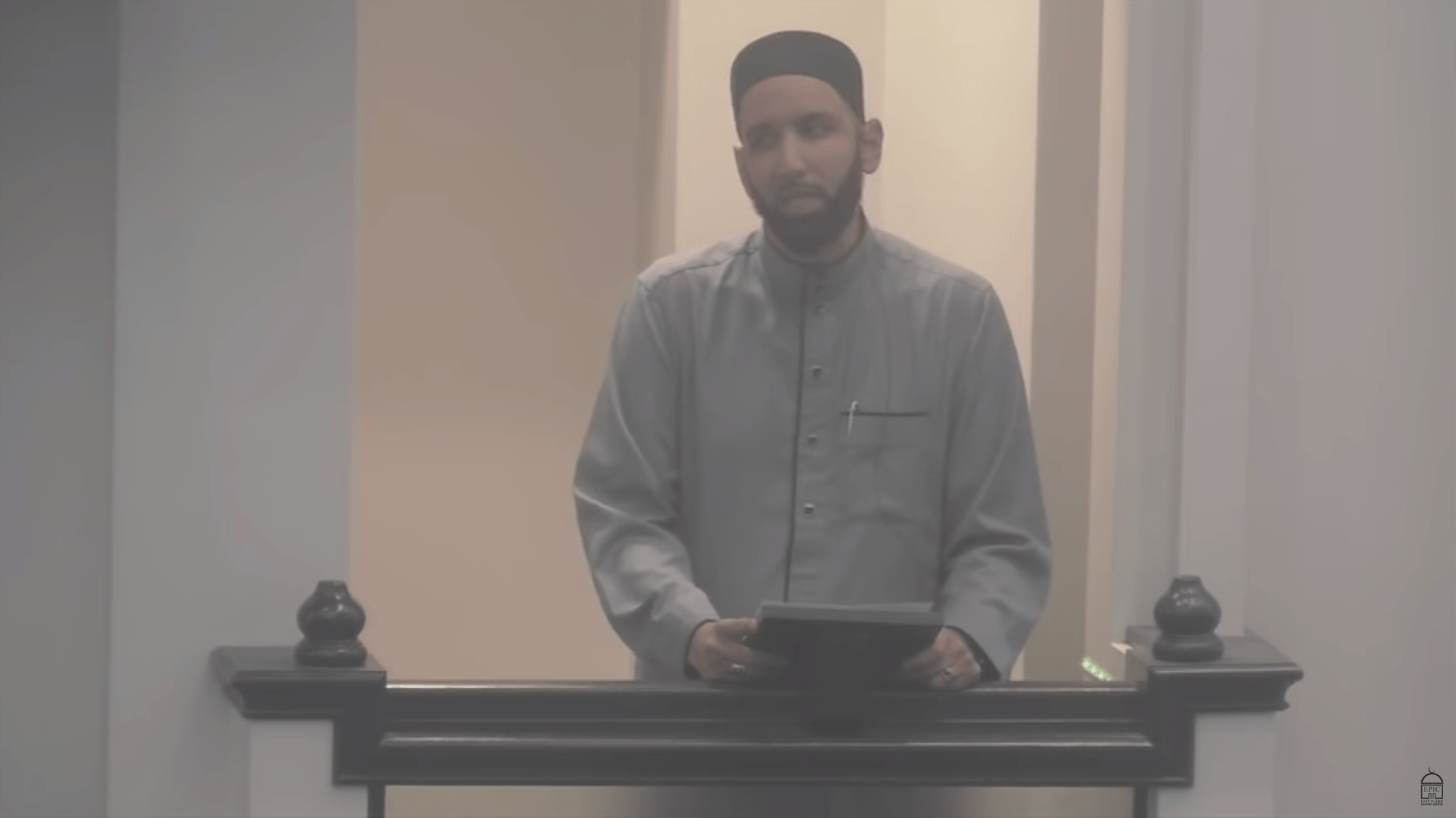 Omar Suleiman – Reviving Righteousness in Difficult Times