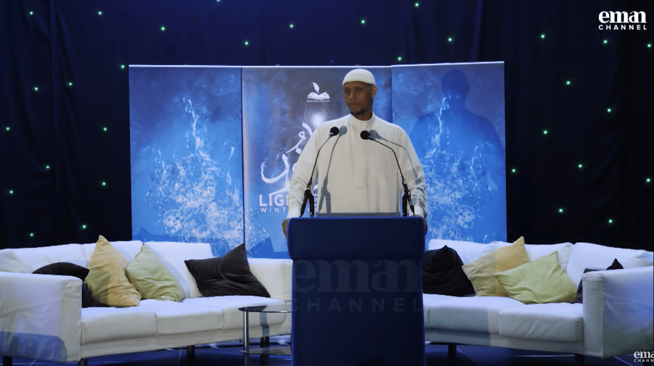 Said Rageah – Talha bin Ubaydullah