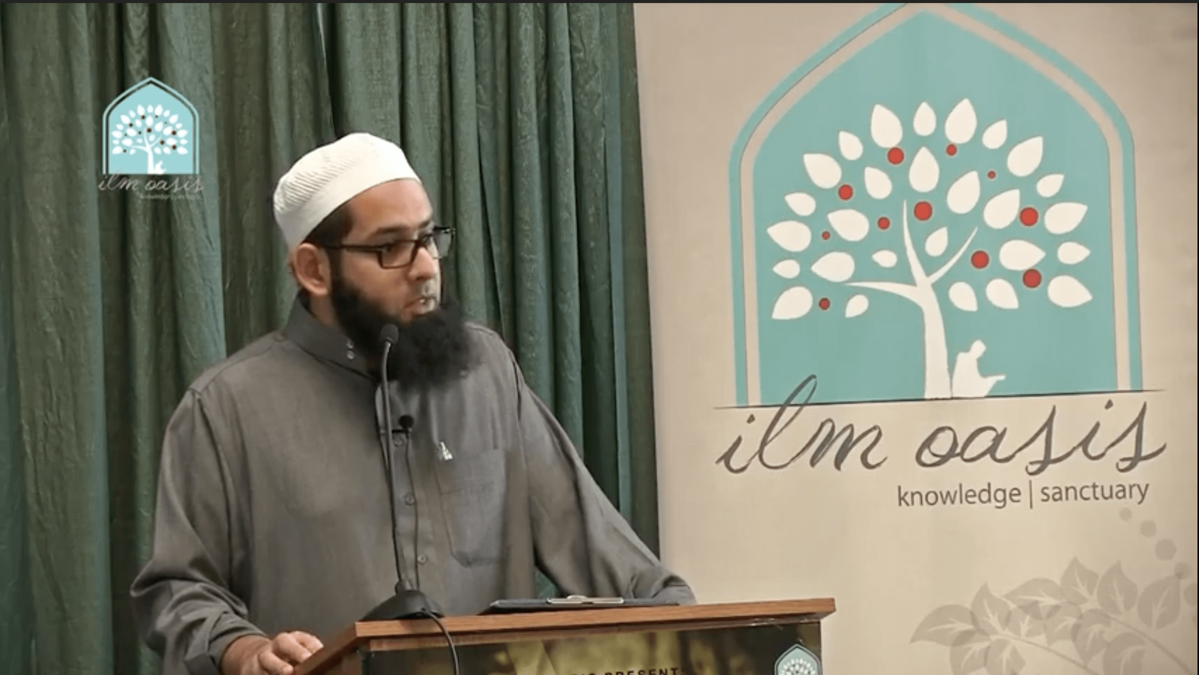 Tahir Anwar – Family Matters: The Prophetic Household