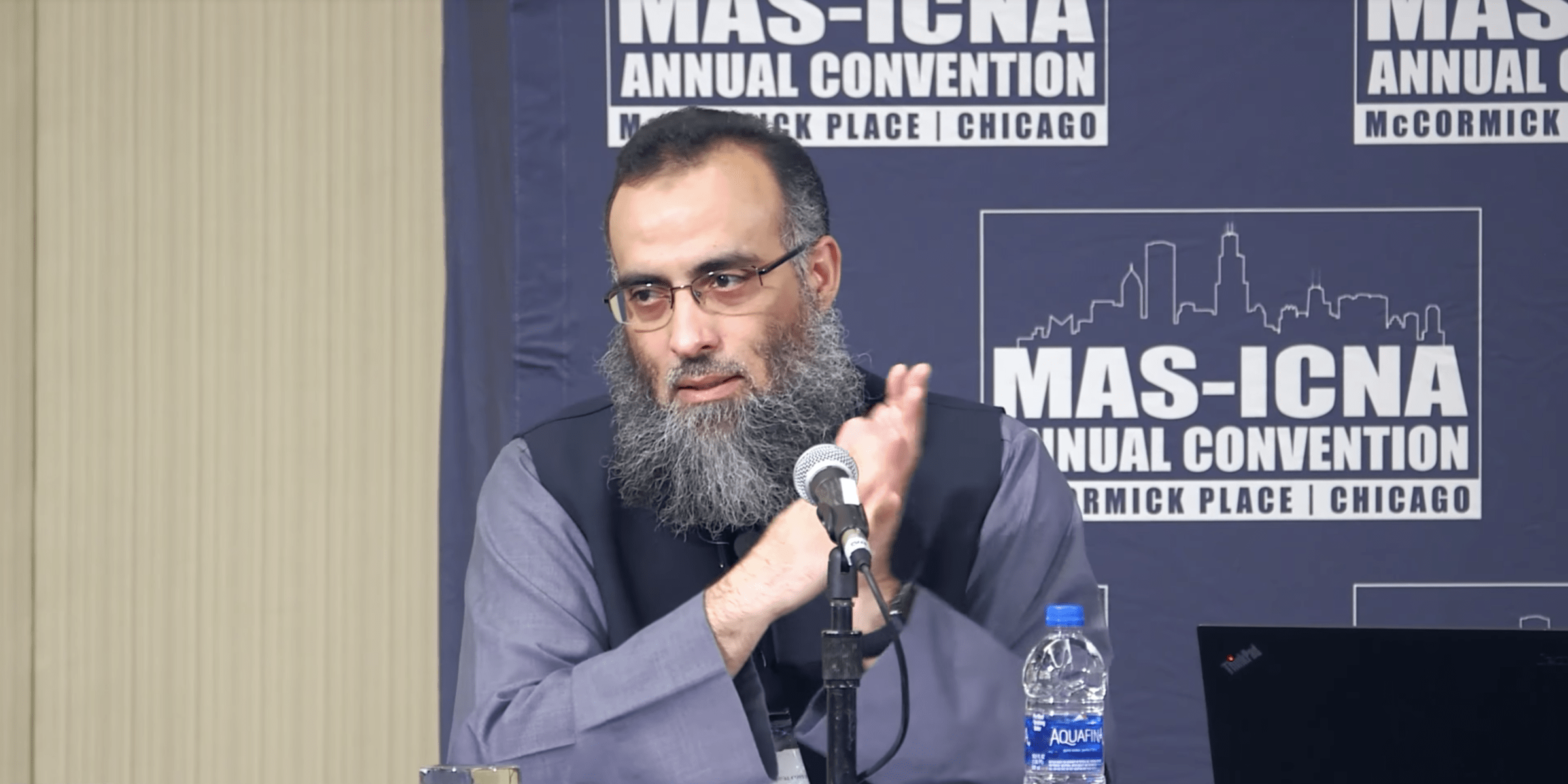 Yaser Birjas – Quran Compilation & Accomplishments