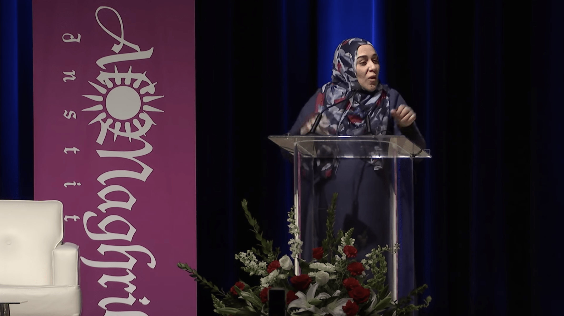 Yasmin Mogahed – Mental Prison: Breaking The Habits That Shackle Us