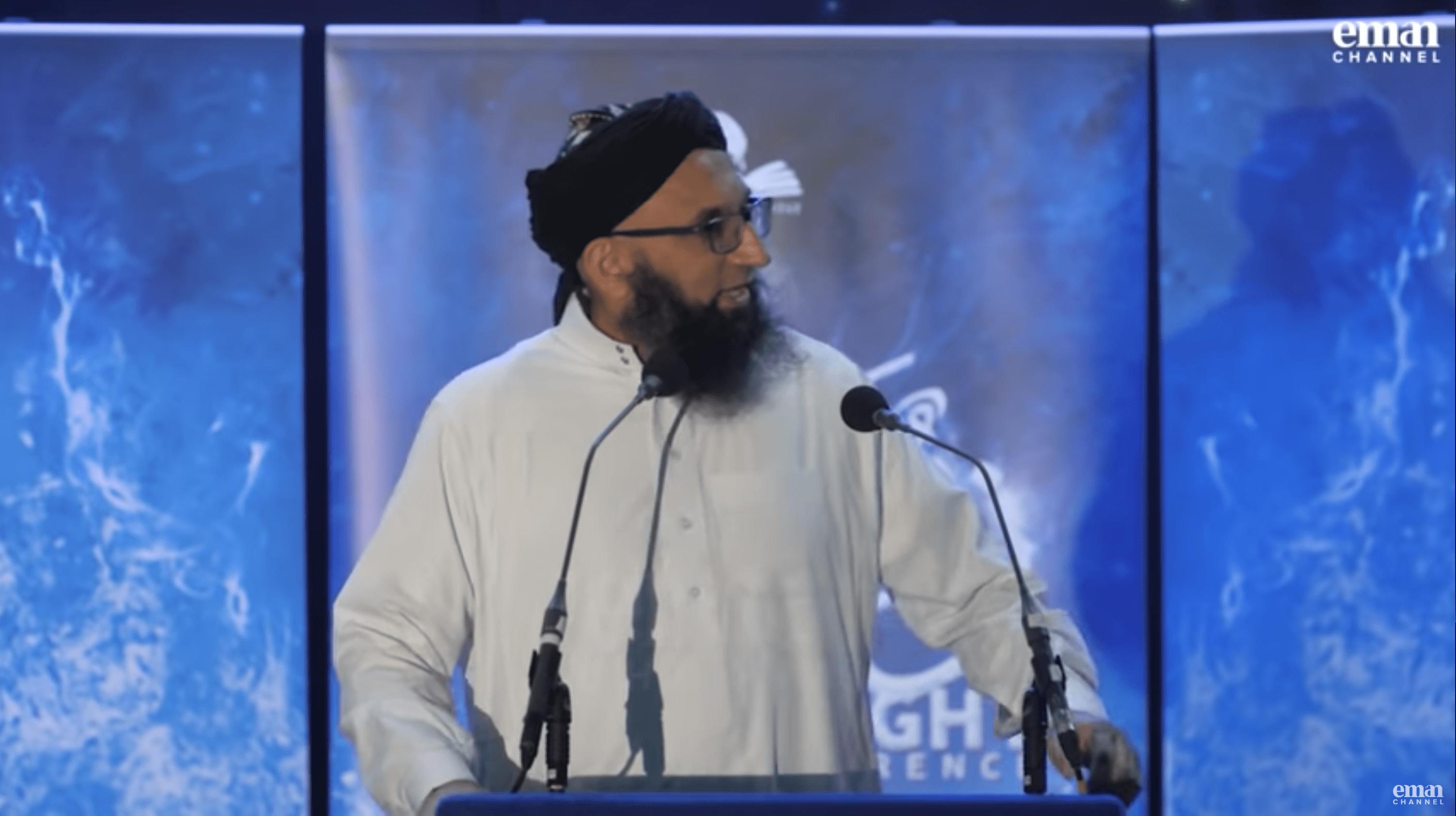 Zahir Mahmood – Uthman Ibn Affan