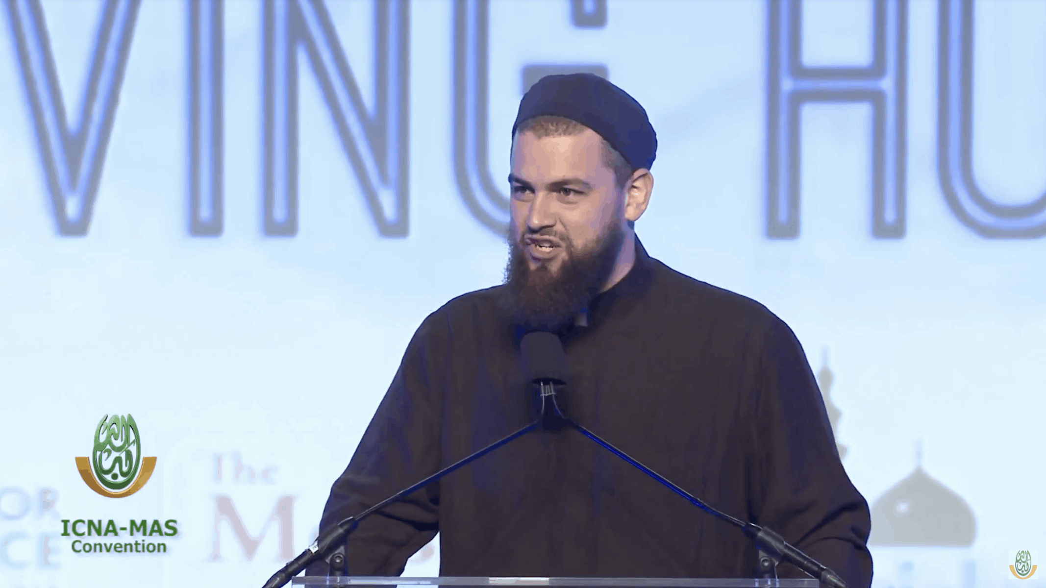 AbdelRahman Murphy – Talking Young: Ground Their Beliefs NOW