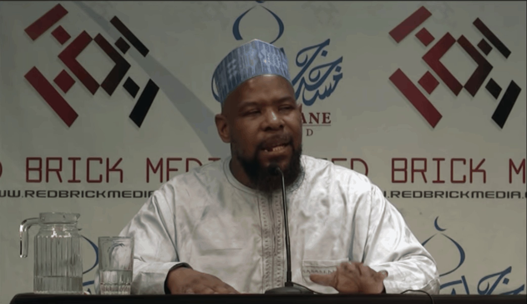 Abu Usamah – Finding Your Ideal Soul Mate