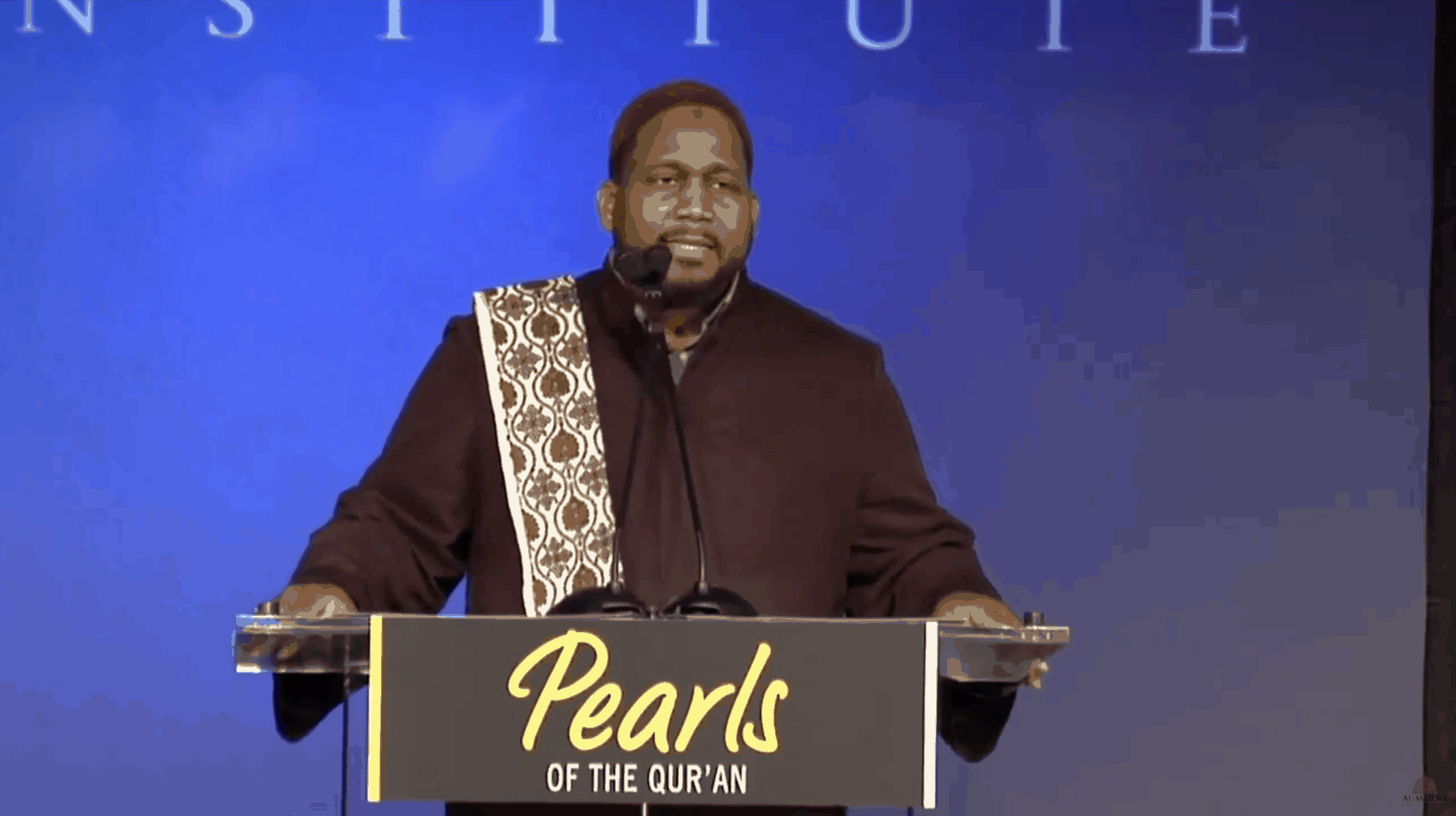 Muhammad Adeyinka Mendes – Heavenly Healing