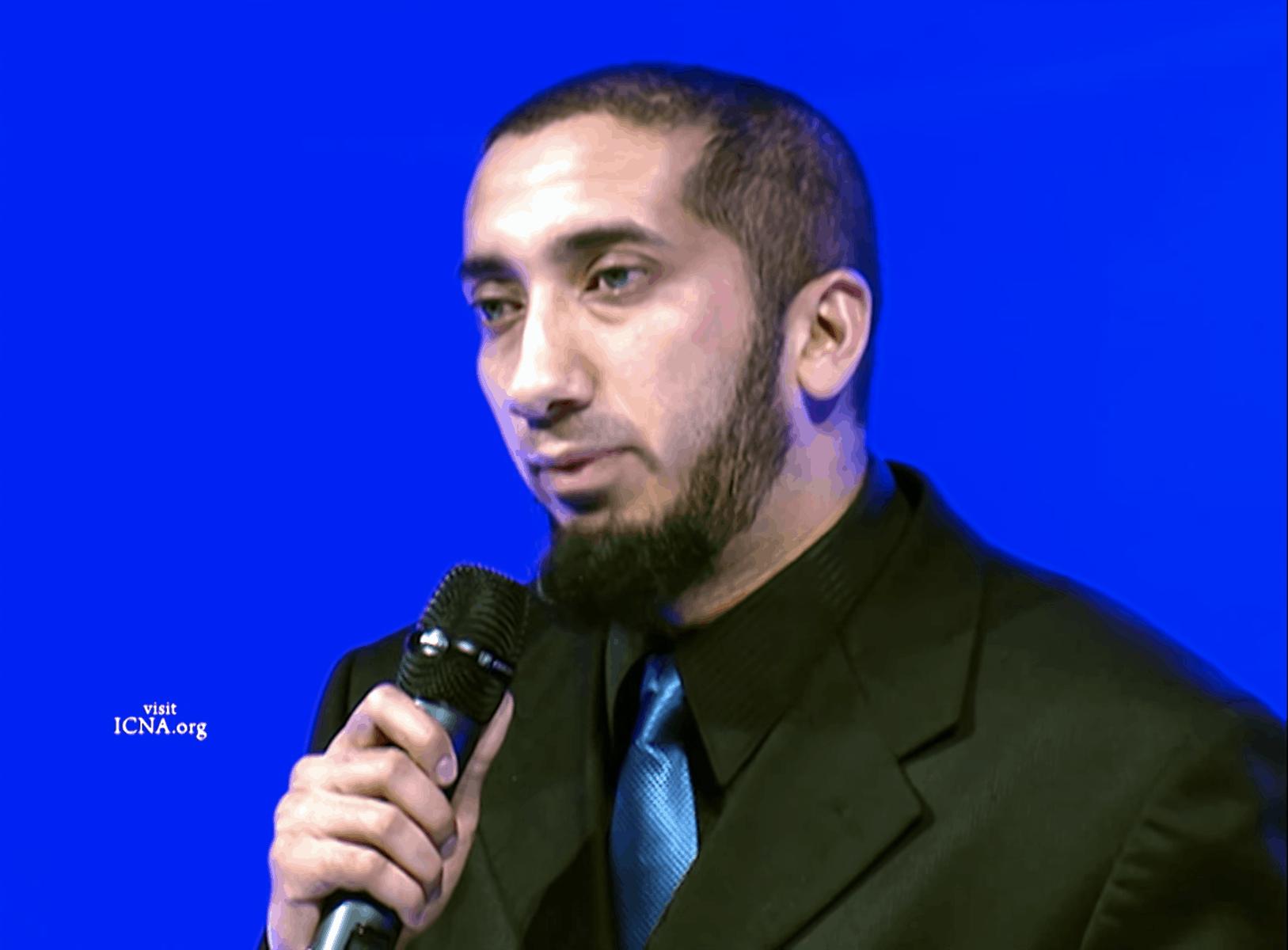 Nouman Ali Khan – iShariah