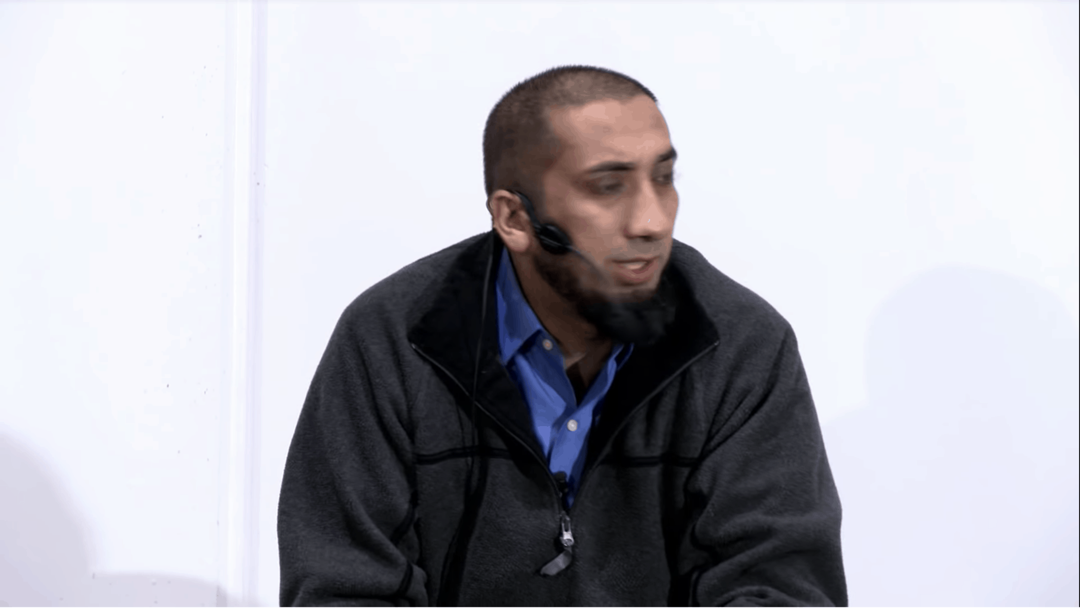 Nouman Ali Khan – What is Victory?