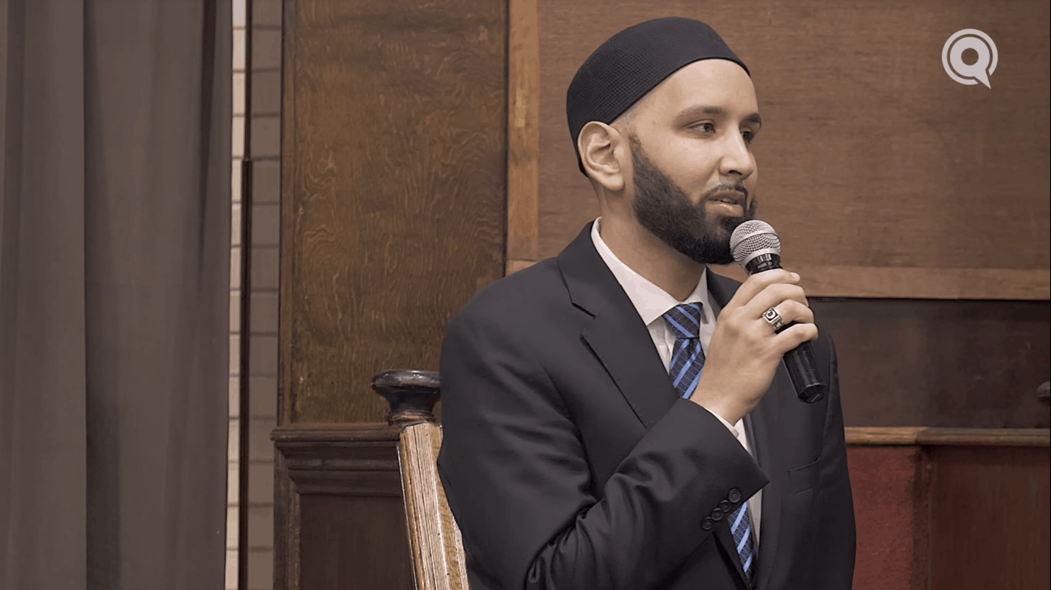 Omar Suleiman – Meaningful Solidarity