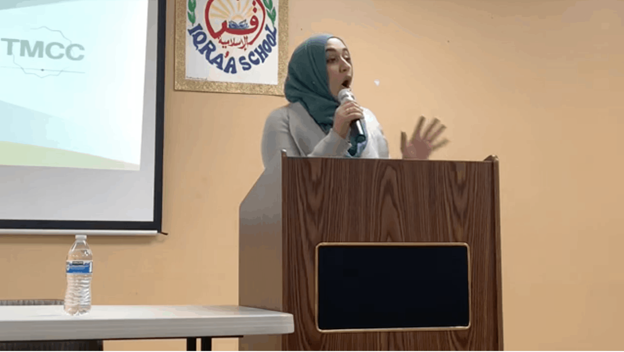 Yasmin Mogahed – Secrets On The Path To Allah