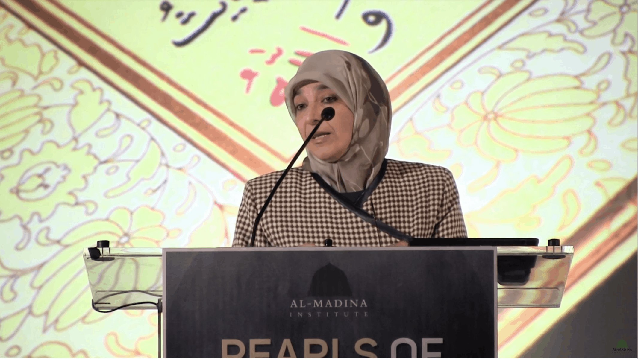 Zainab Alwani – One Book, Many Voices: How To Approach Qur'anic Studies