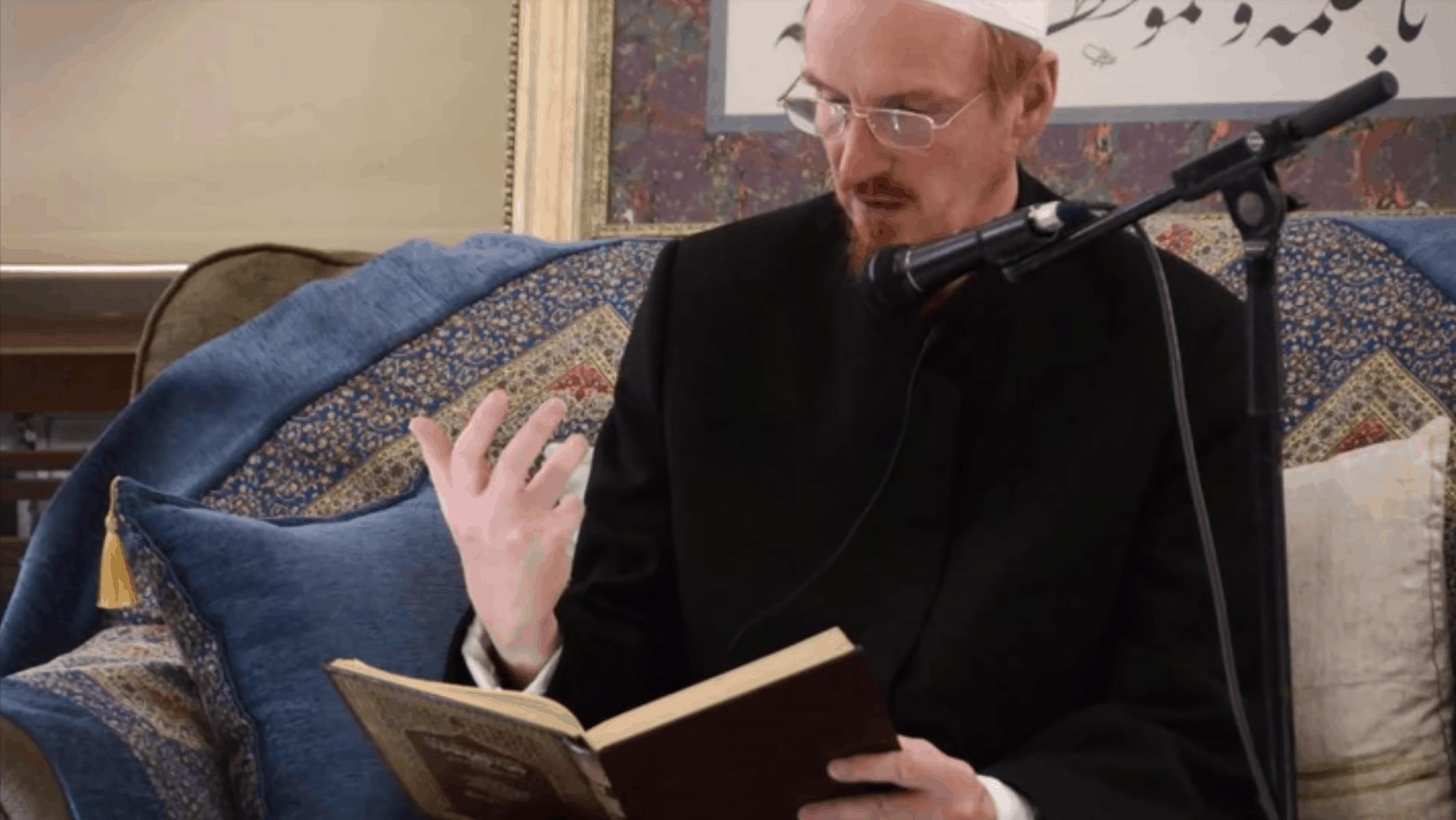 Abdal Hakim Murad – Repentance