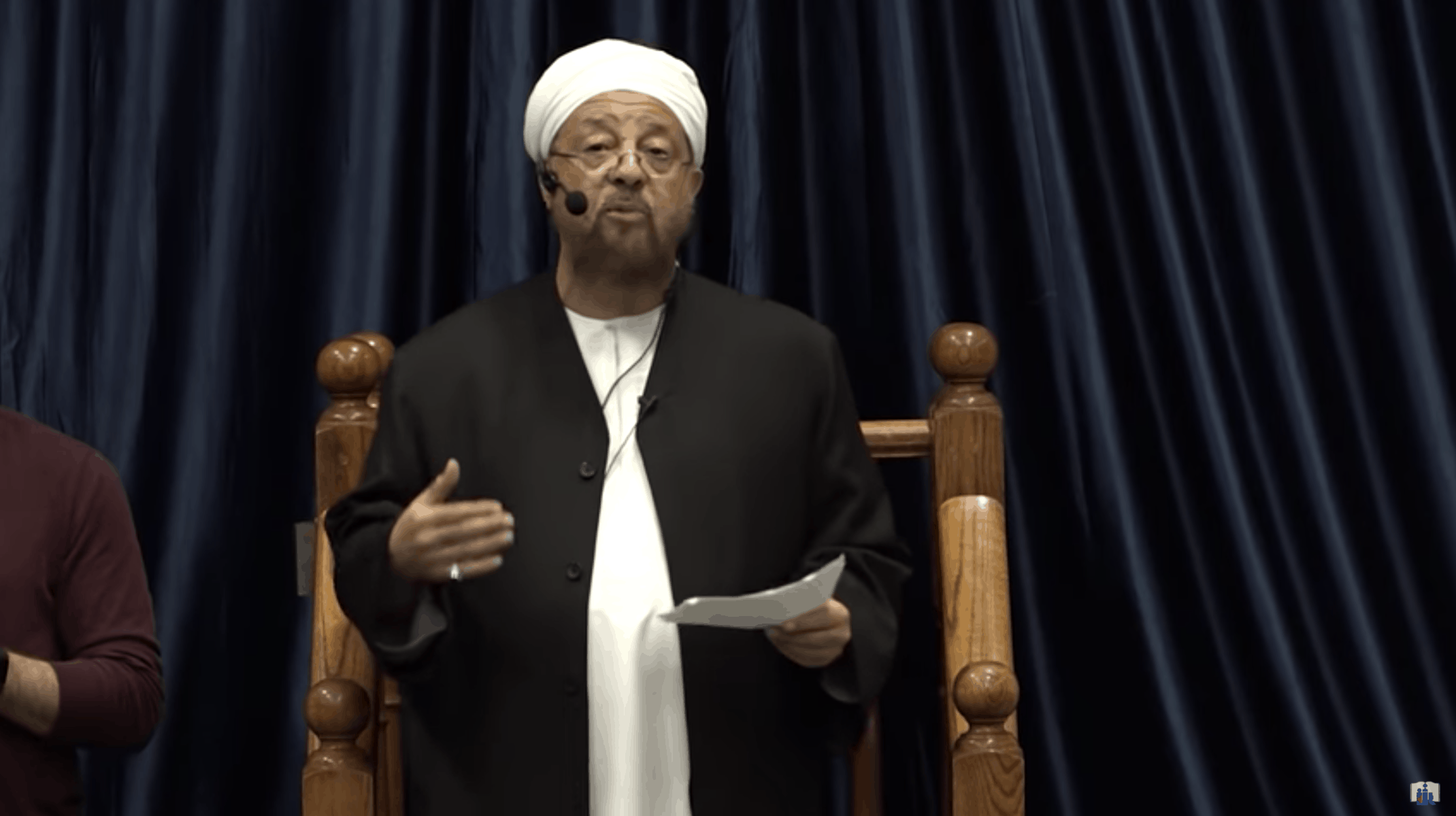 Abdullah Hakim Quick – When is the Hour?