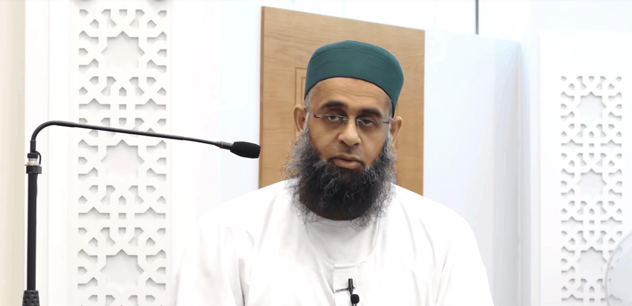 Abdur-Rahman ibn Yusuf – Keep Your Word: Avoid Over-Promising